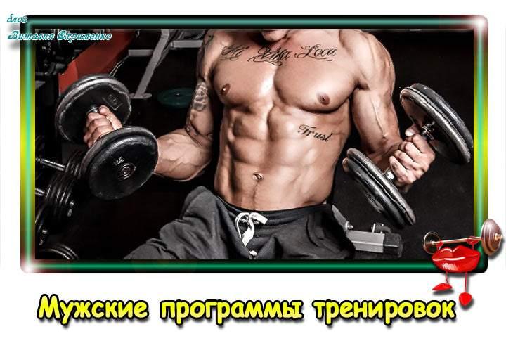 programma-dlia-trenazhernogo-zala-dlia-muzhchin-2