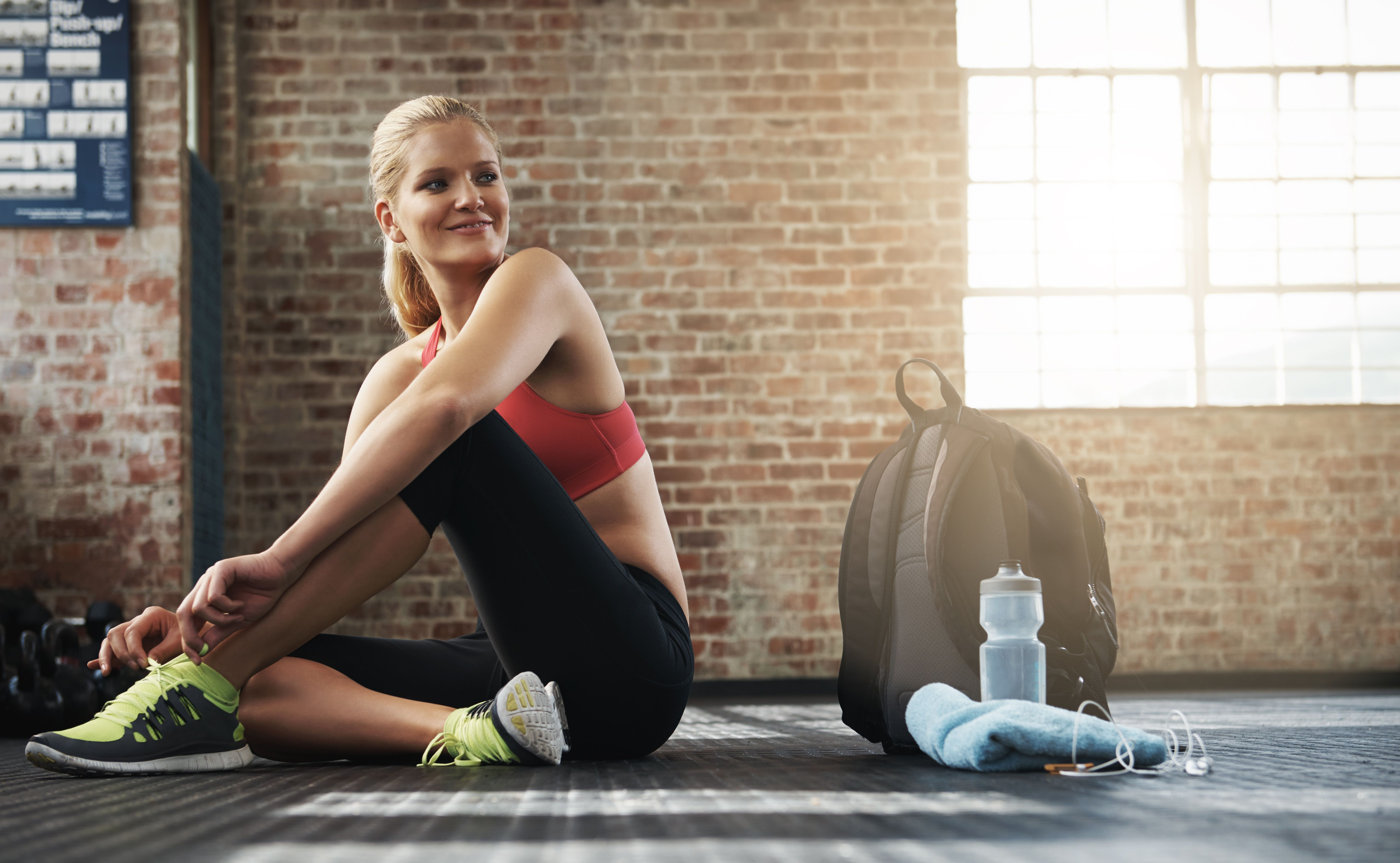 Болят мышцы после тренировки: почему и что делать?