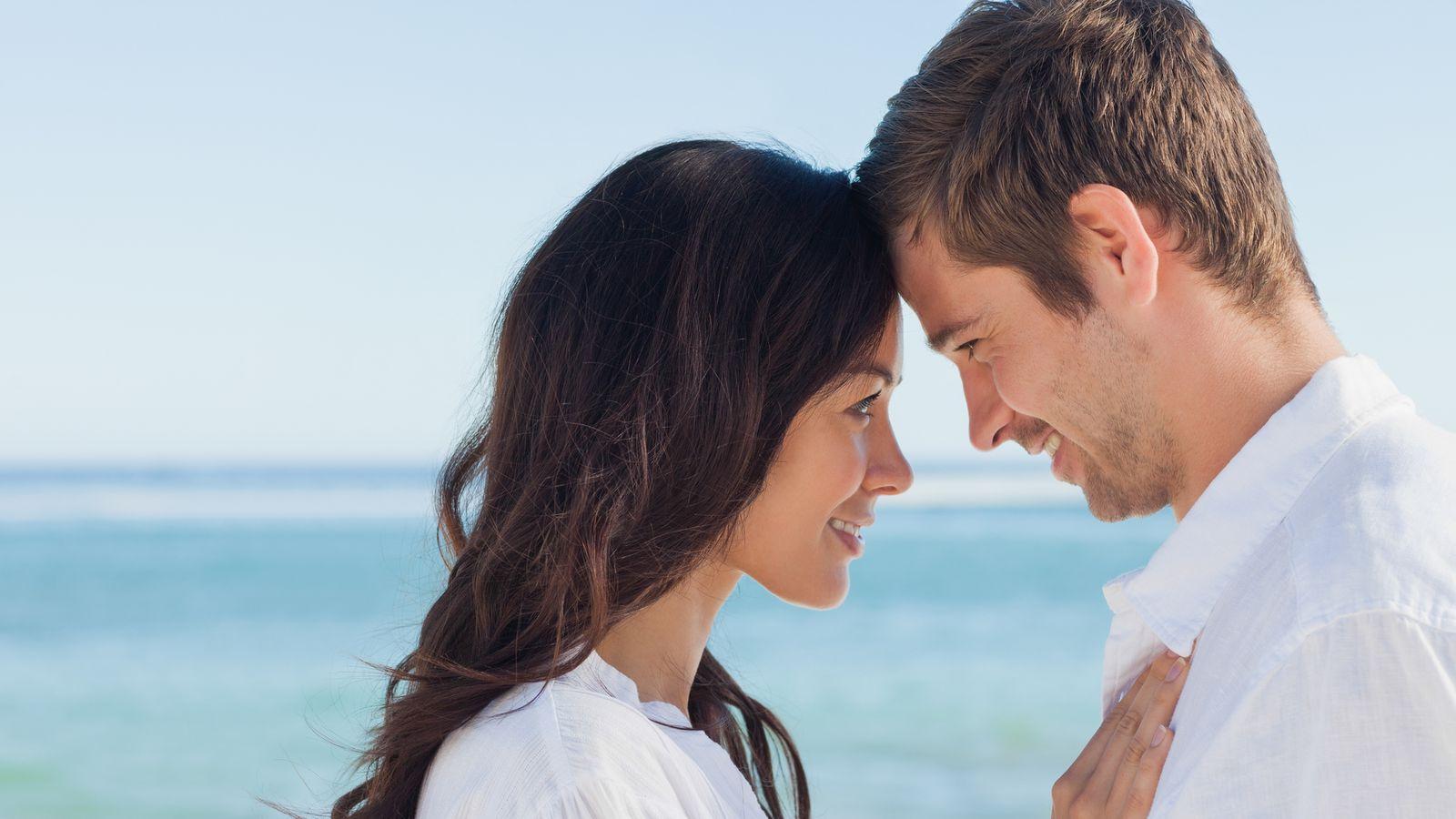 Идеальные отношения - идеал у каждого свой