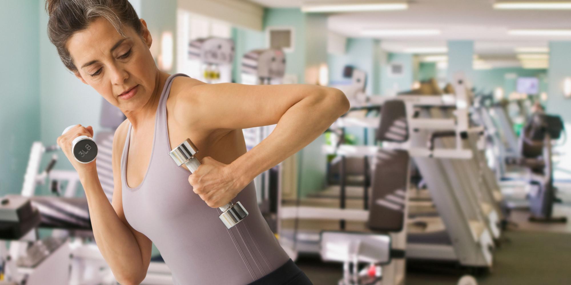 Как подобрать тренировки в зависимости от возраста ?