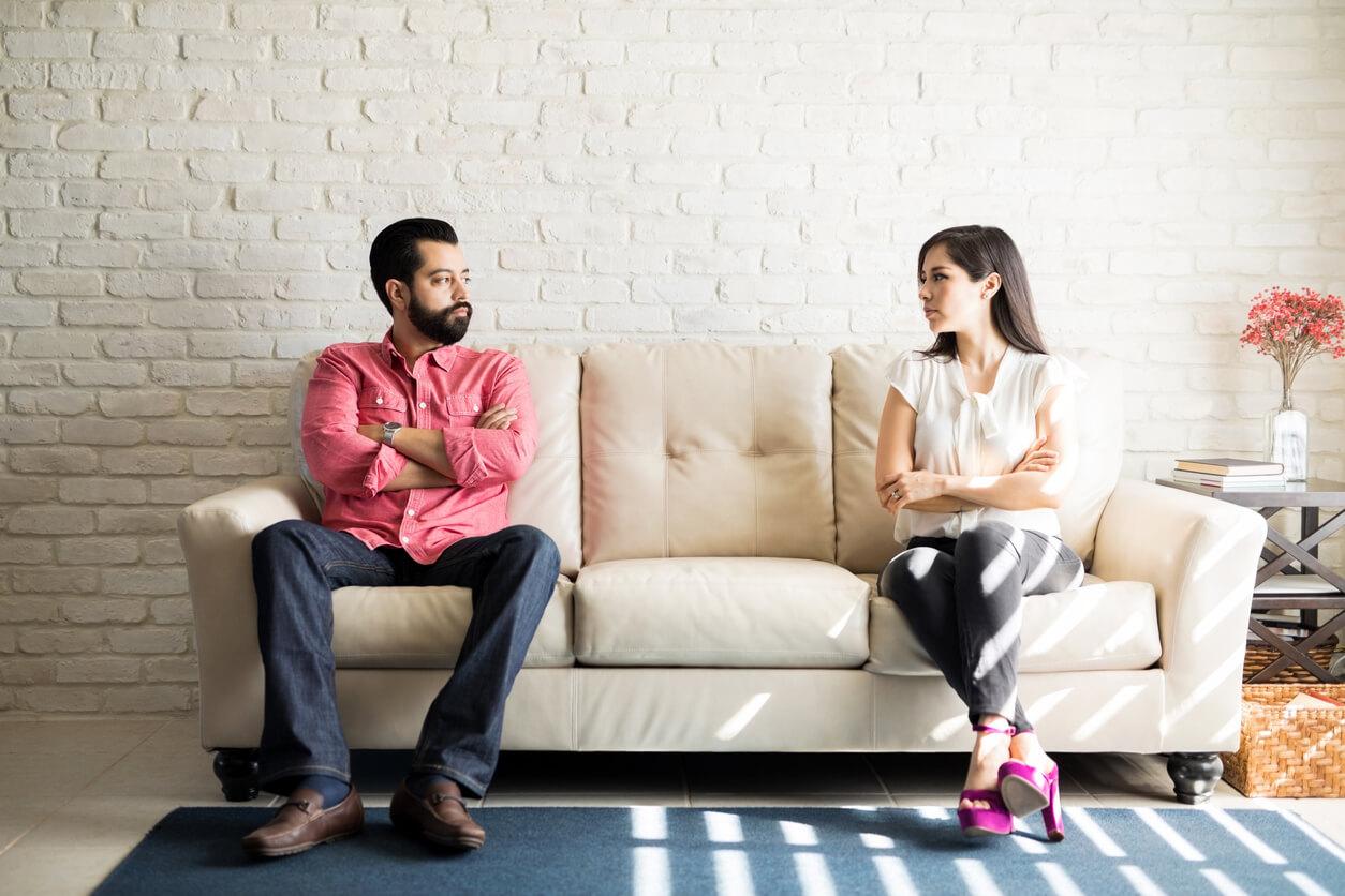 Как понять, что отношениям пришел конец?
