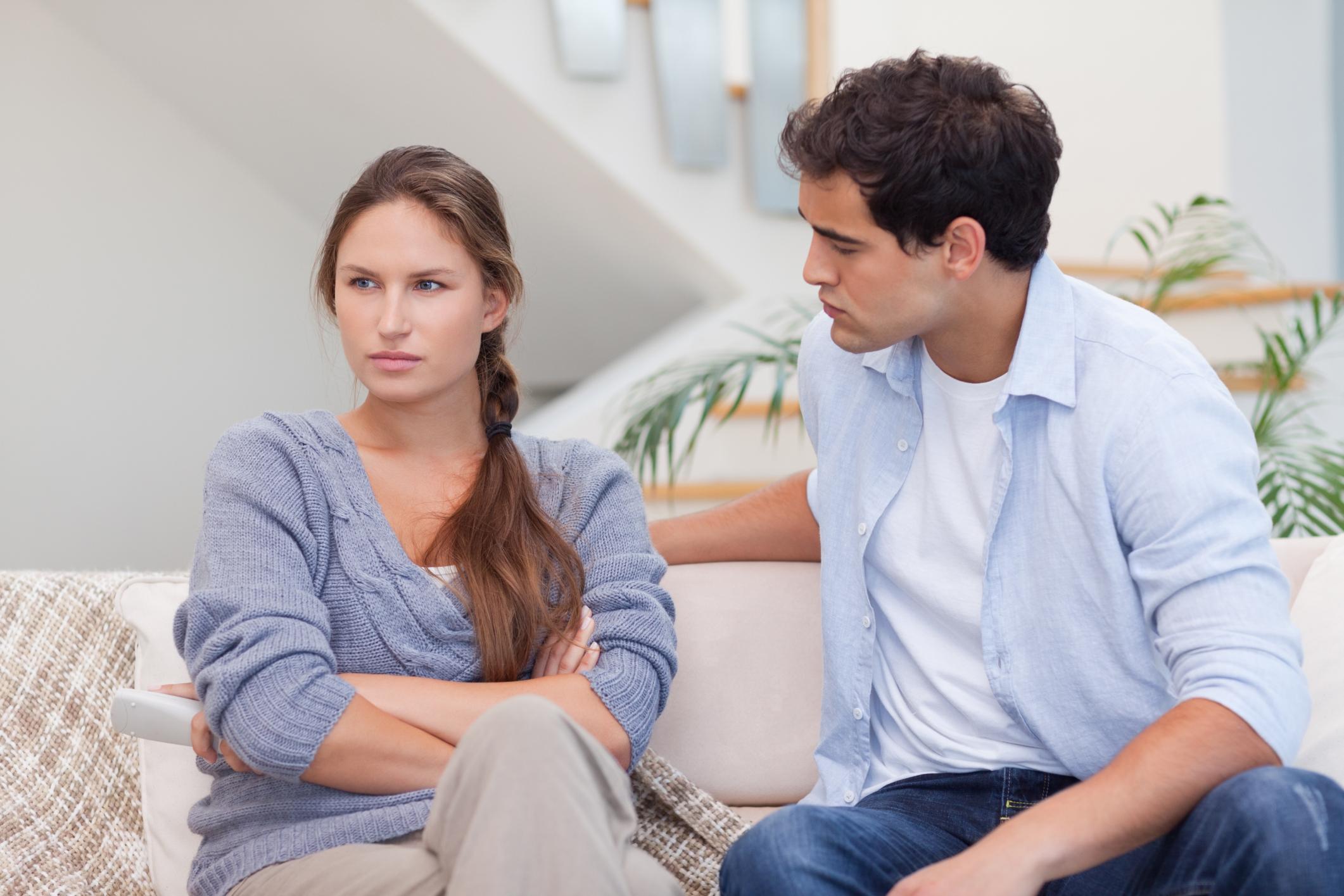 Ошибки, которые разрушают отношения