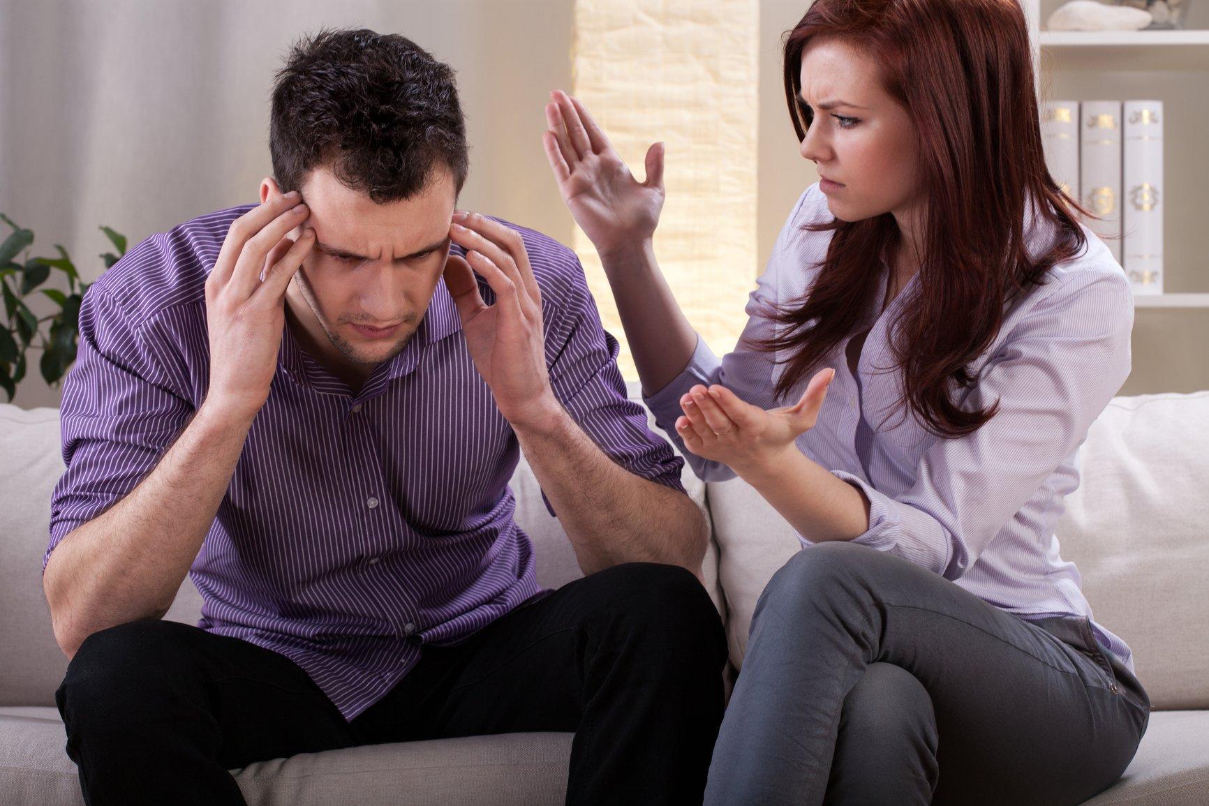 Секреты женской психологии, которые никак не могут понять мужчины