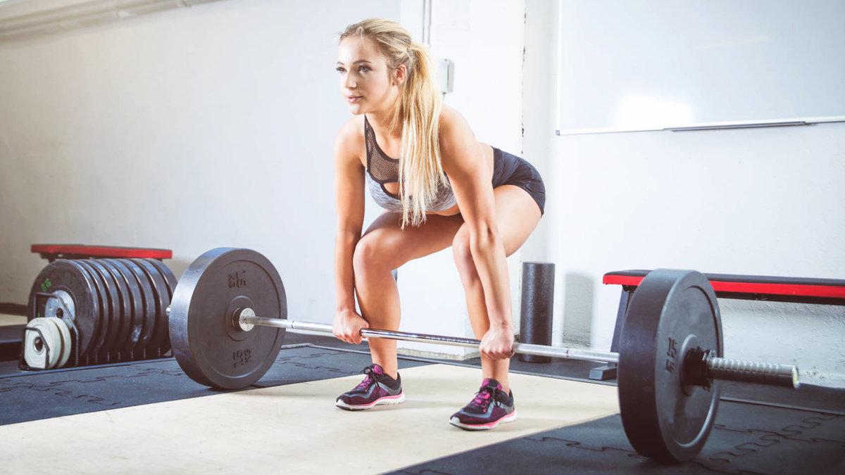 Чем заменить становую тягу при болях в пояснице