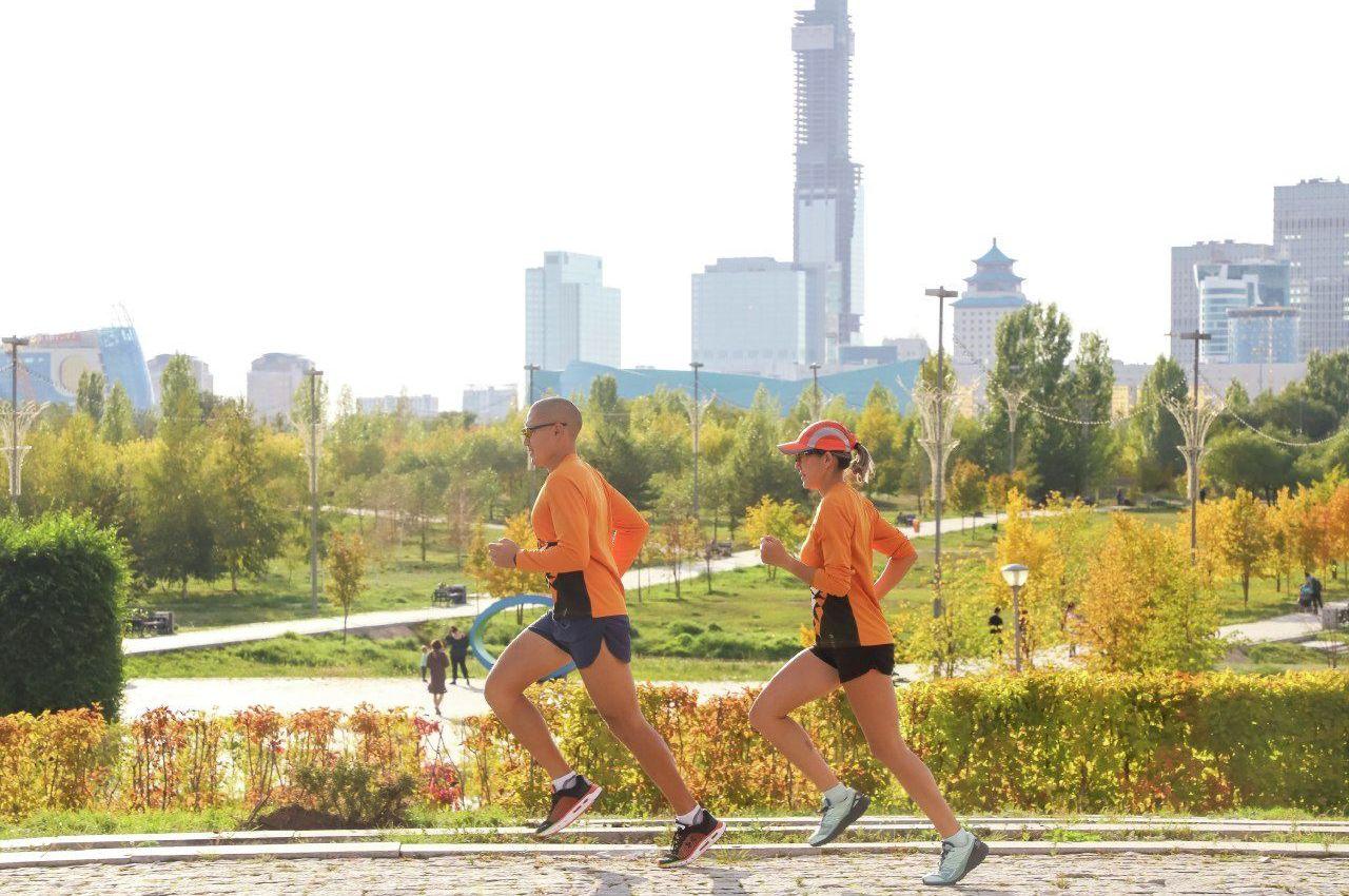 5 шагов на пути к эффективному бегу