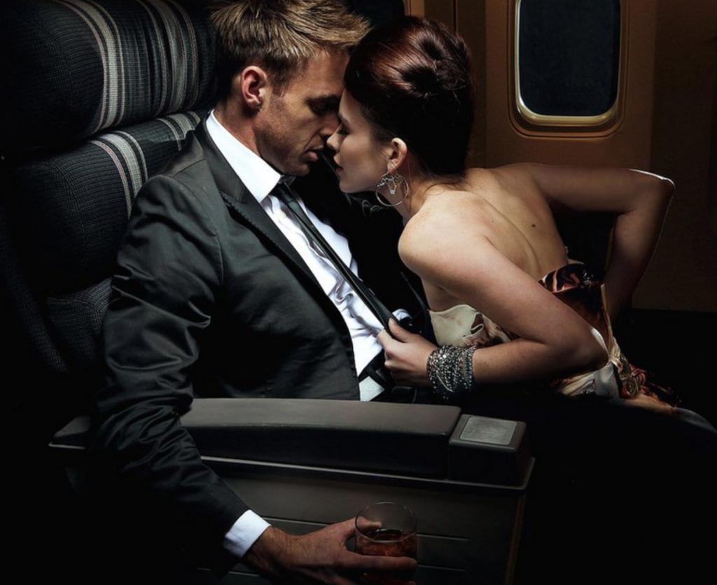 Сексуальные мечты, о которых молчит ваш партнер