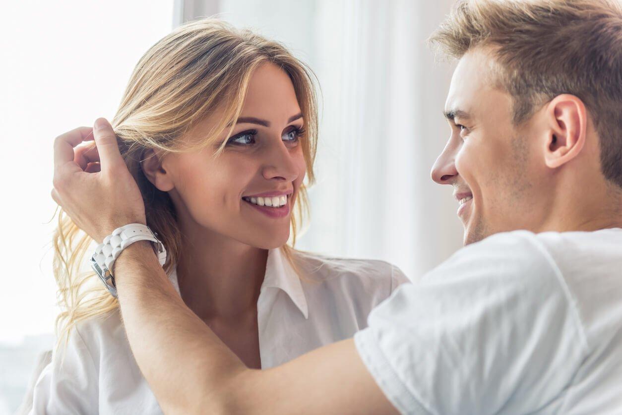 Чего хочет мужчина на самом деле?