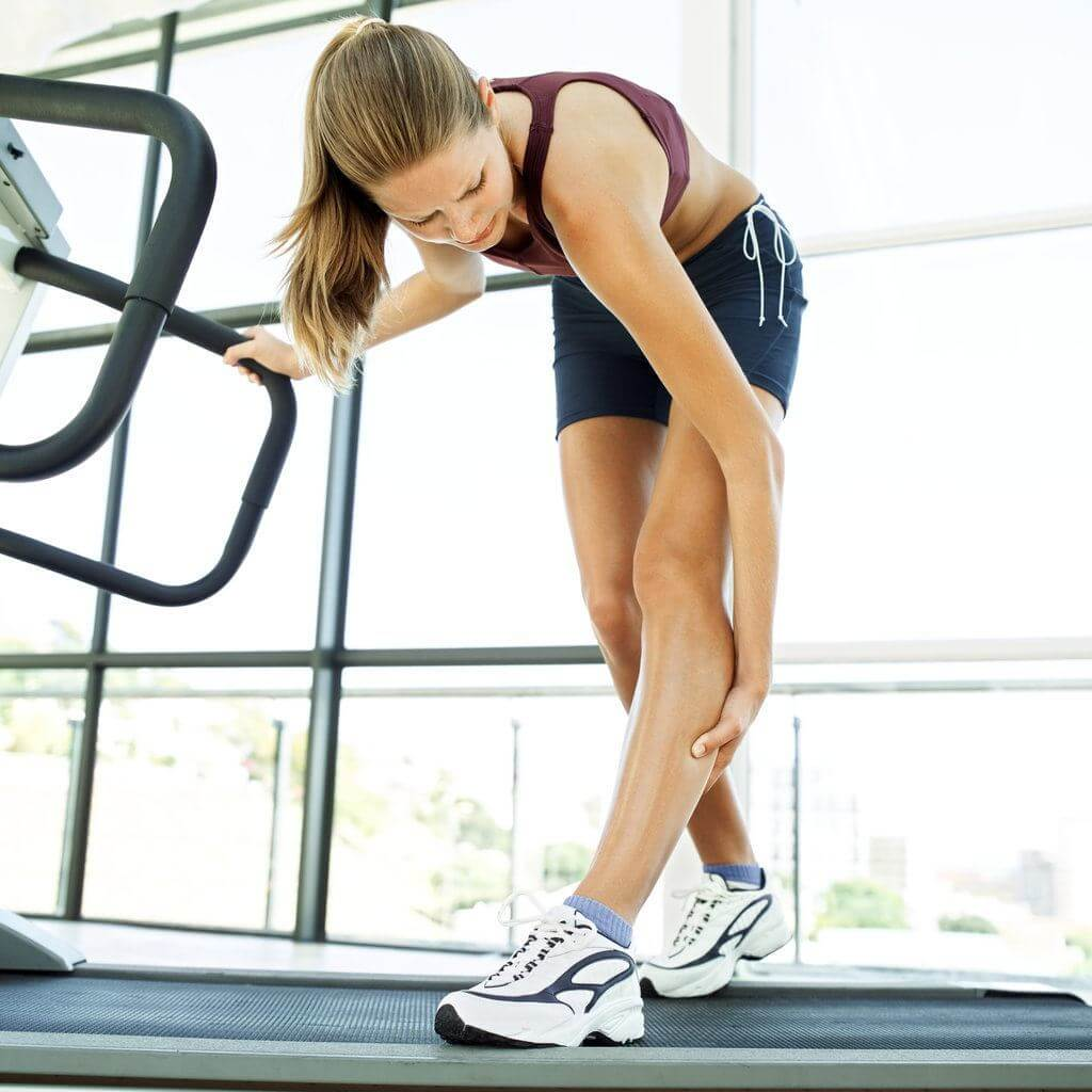 Мышцы болят - значит растут?
