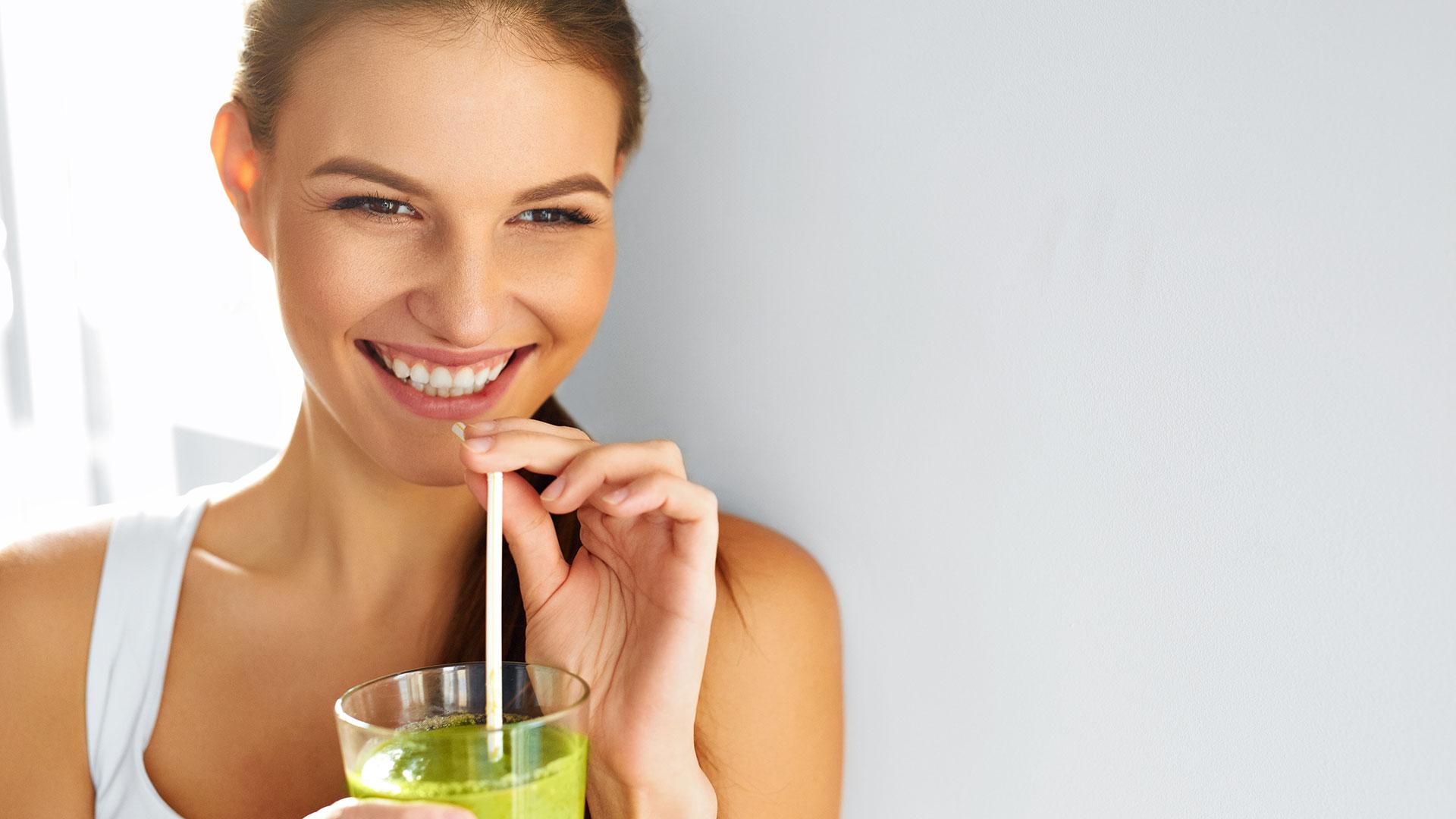 Индивидуальная программа питания - «вкусно есть и худеть?»