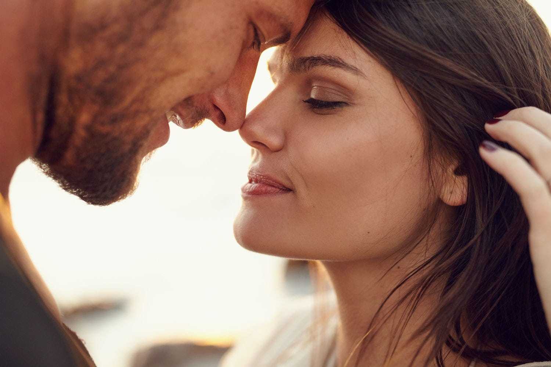 Как правильно любить мужчину?