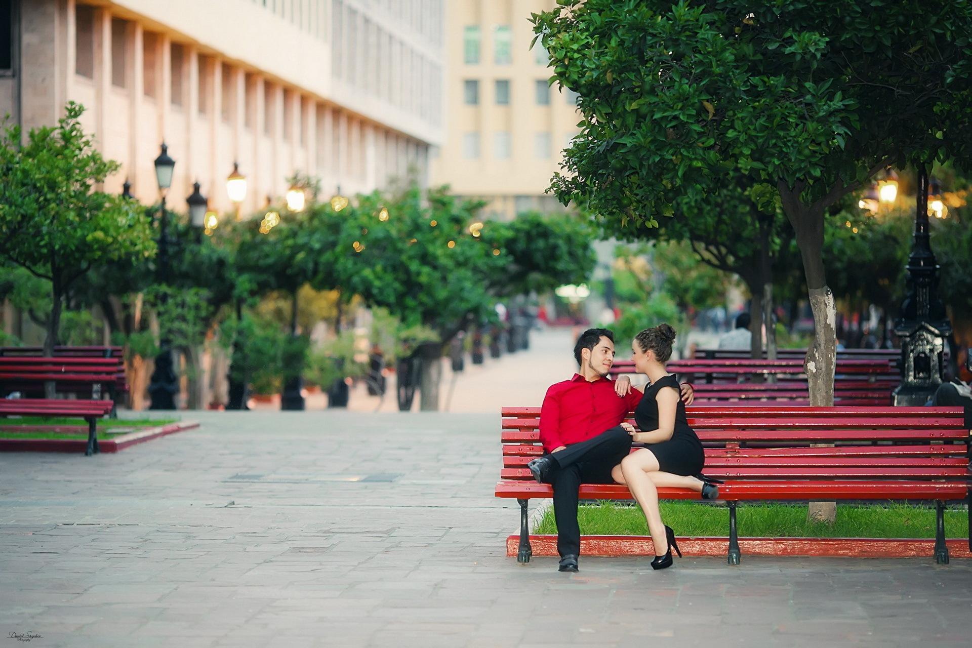7 бюджетных романтических свиданий для любого время года