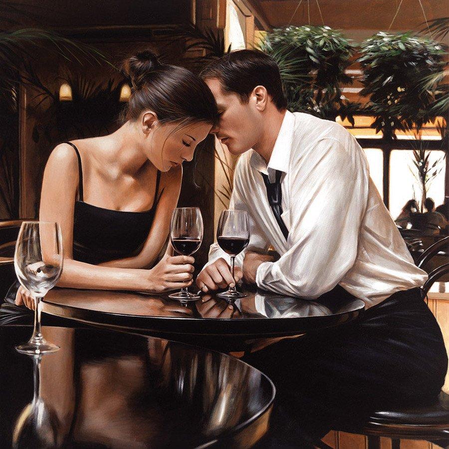 Как мужчины влюбляют в себя женщину?
