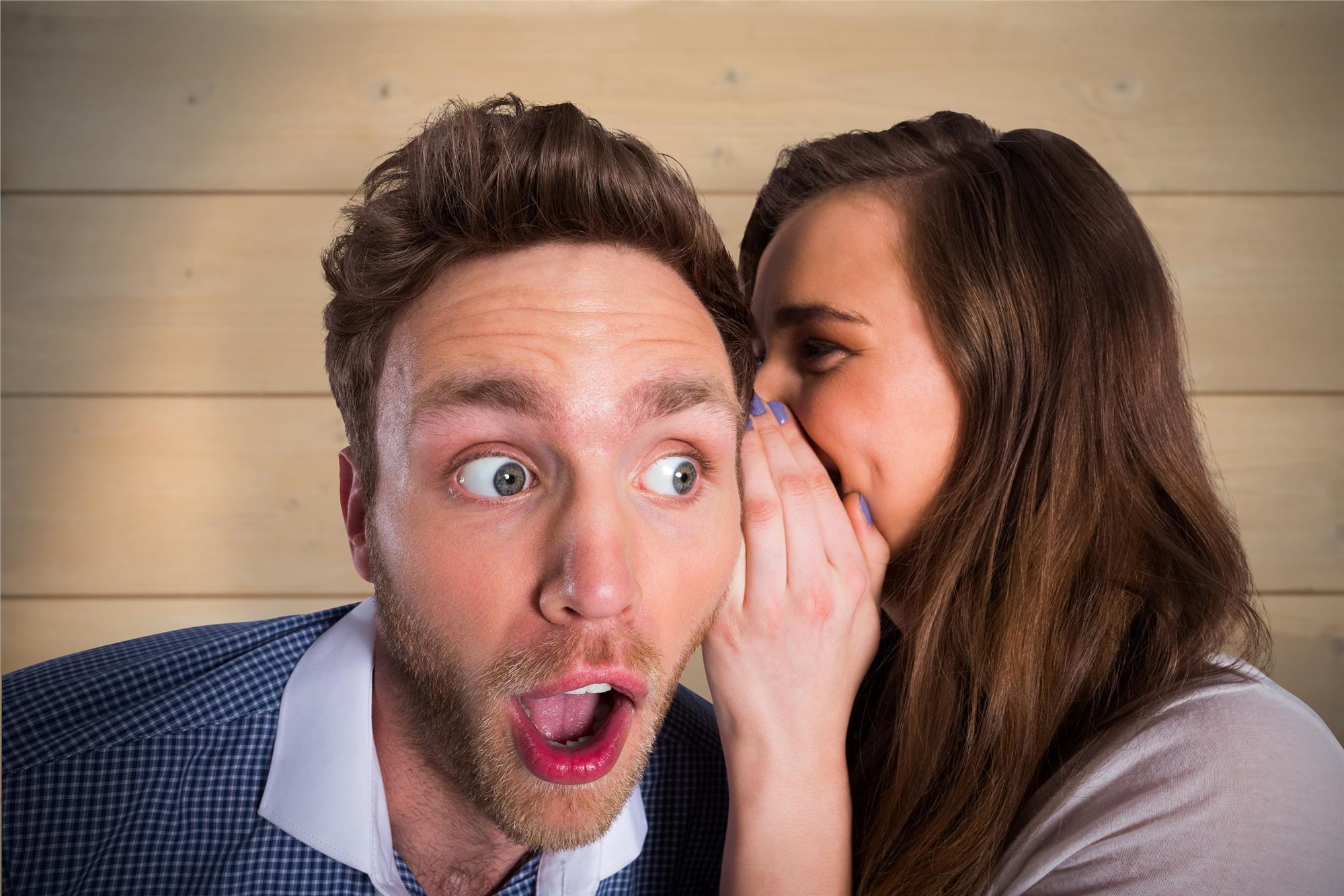 Что скрывают женщины от своих мужчин