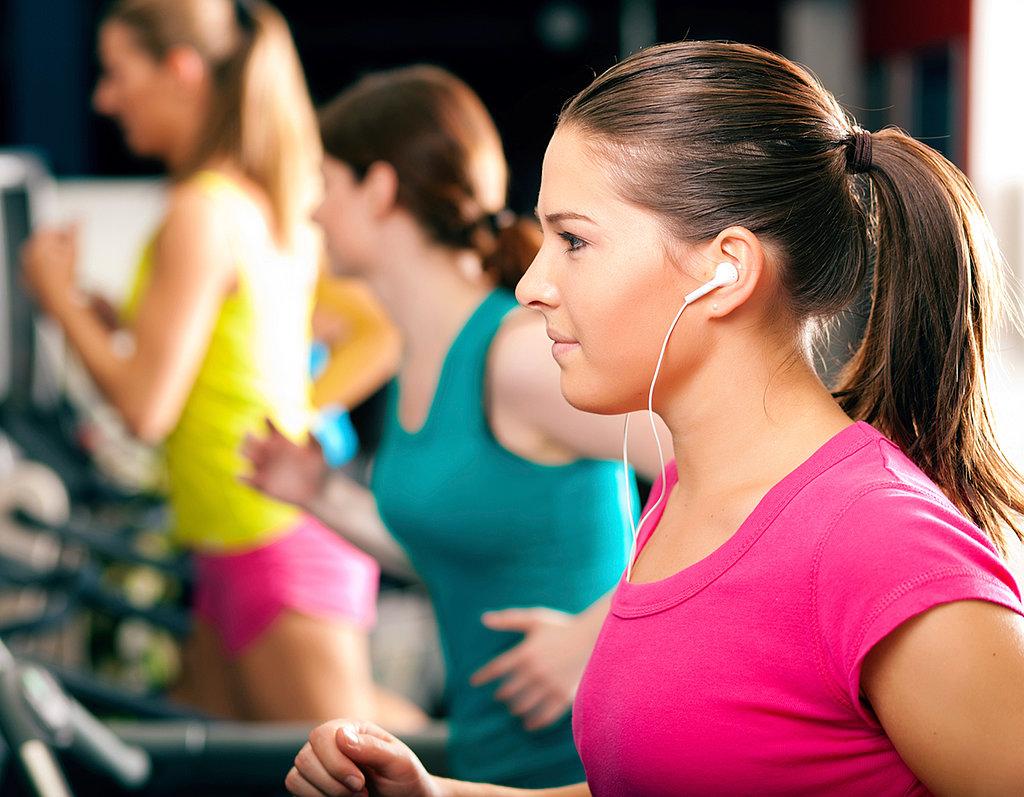 Как любимая музыка влияет на тренировки?