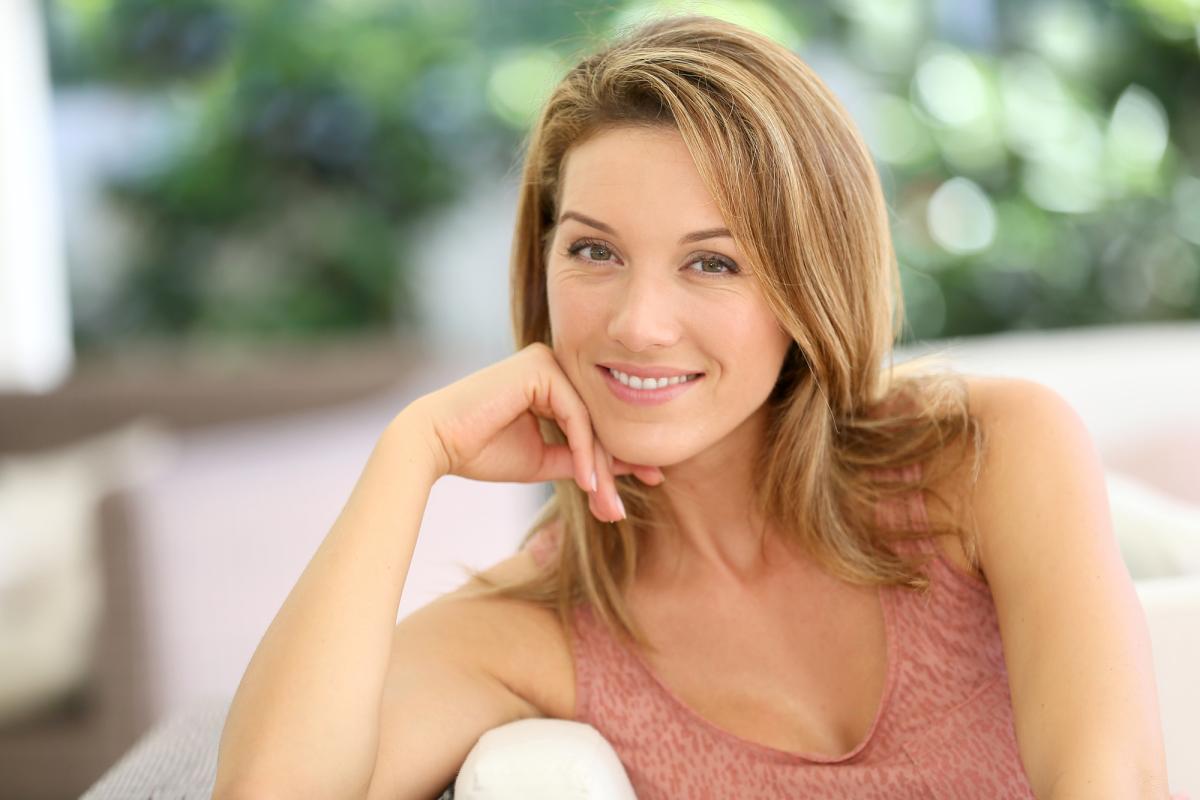 Как остаться привлекательной для мужчин после 40?
