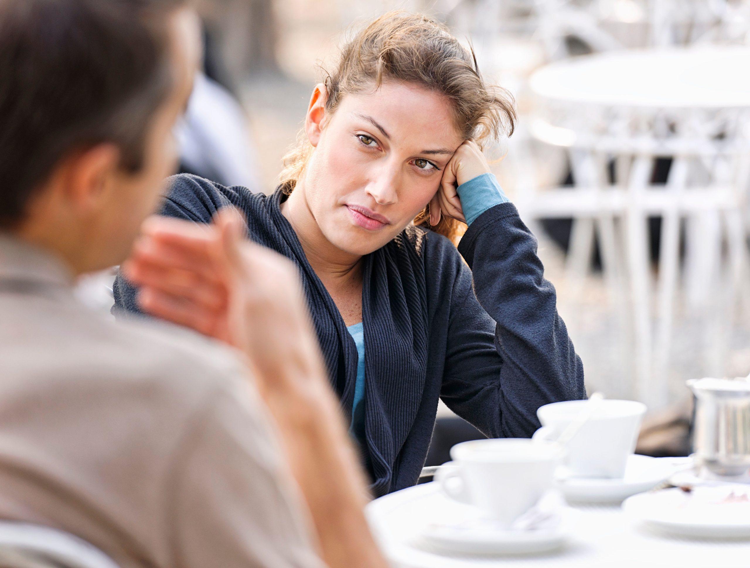 Женские недостатки, которые магнитом притягивают мужчин