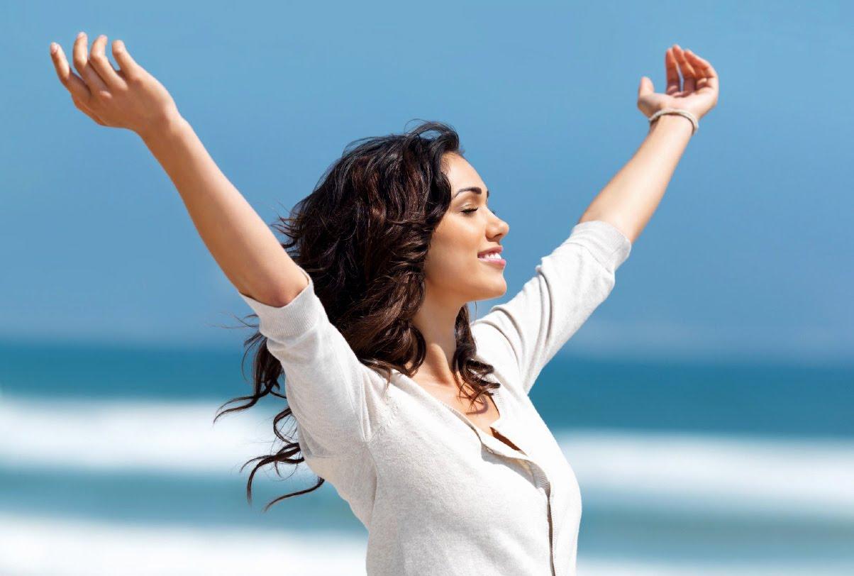 Как развить уверенность в себе и настойчивость?