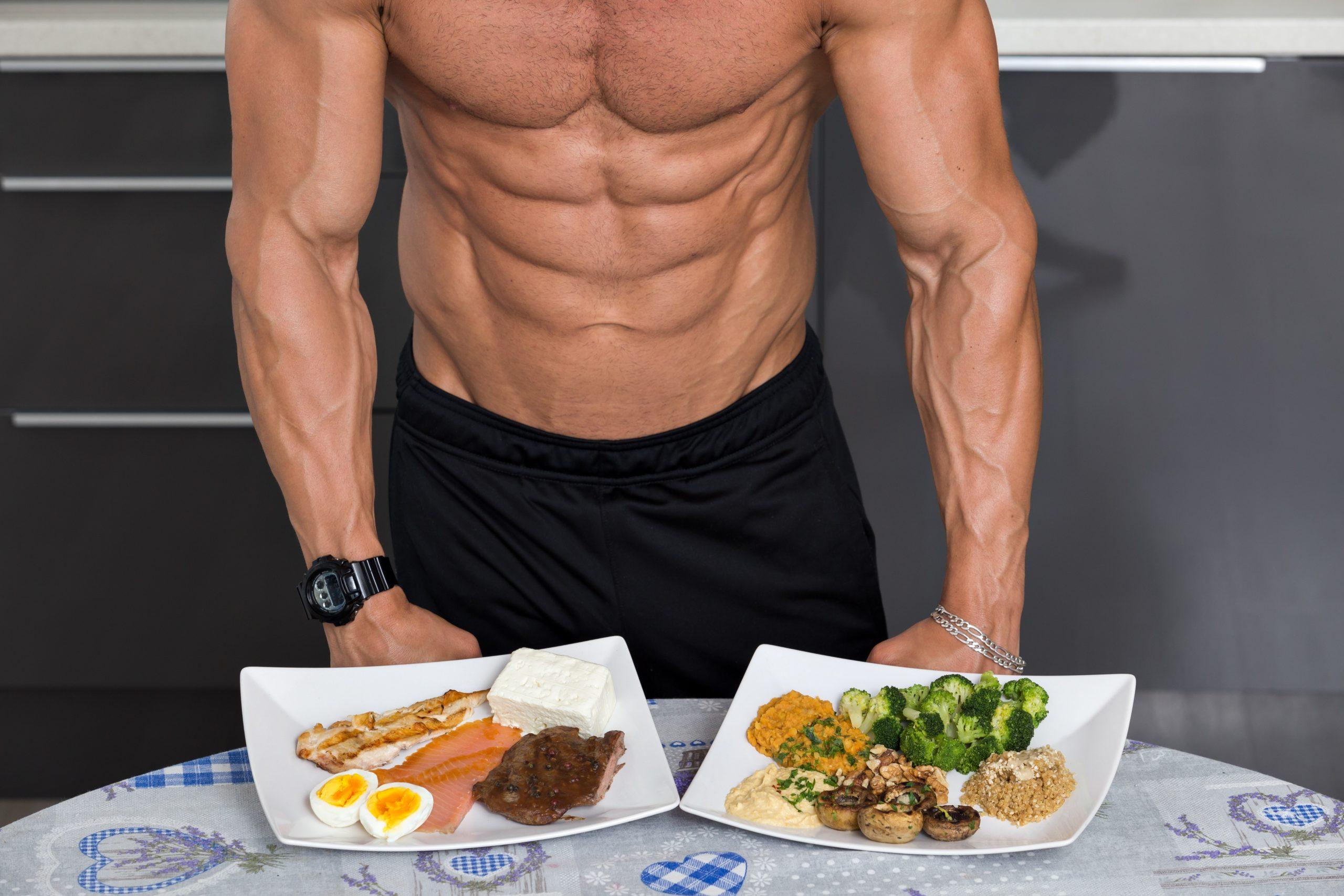 Что нельзя есть после тренировки?