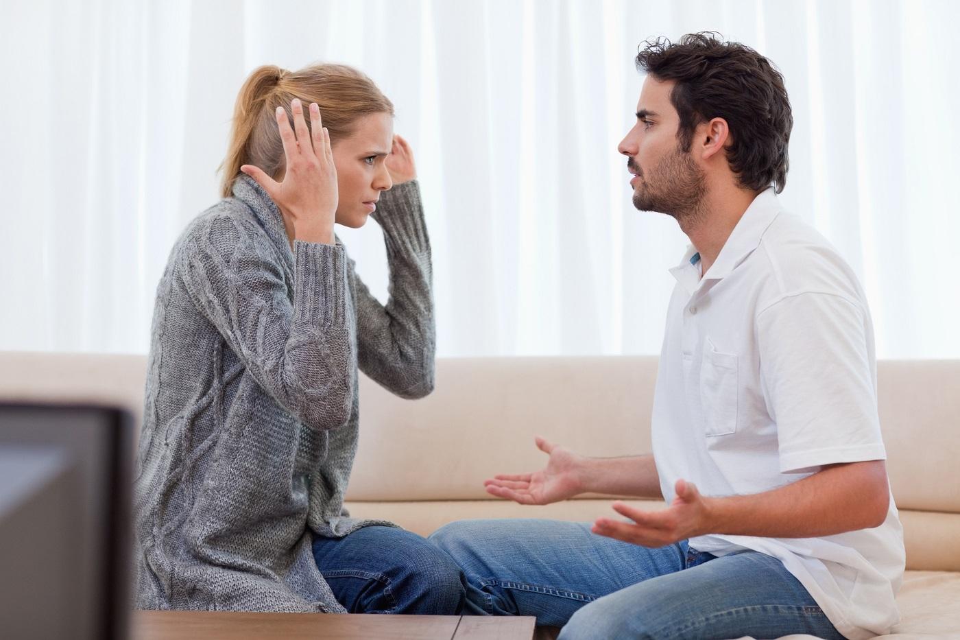 5 верных признаков скорого развода семьи