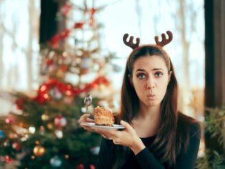 Диетолог рассказала секреты сохранения фигуры после новогодних праздников
