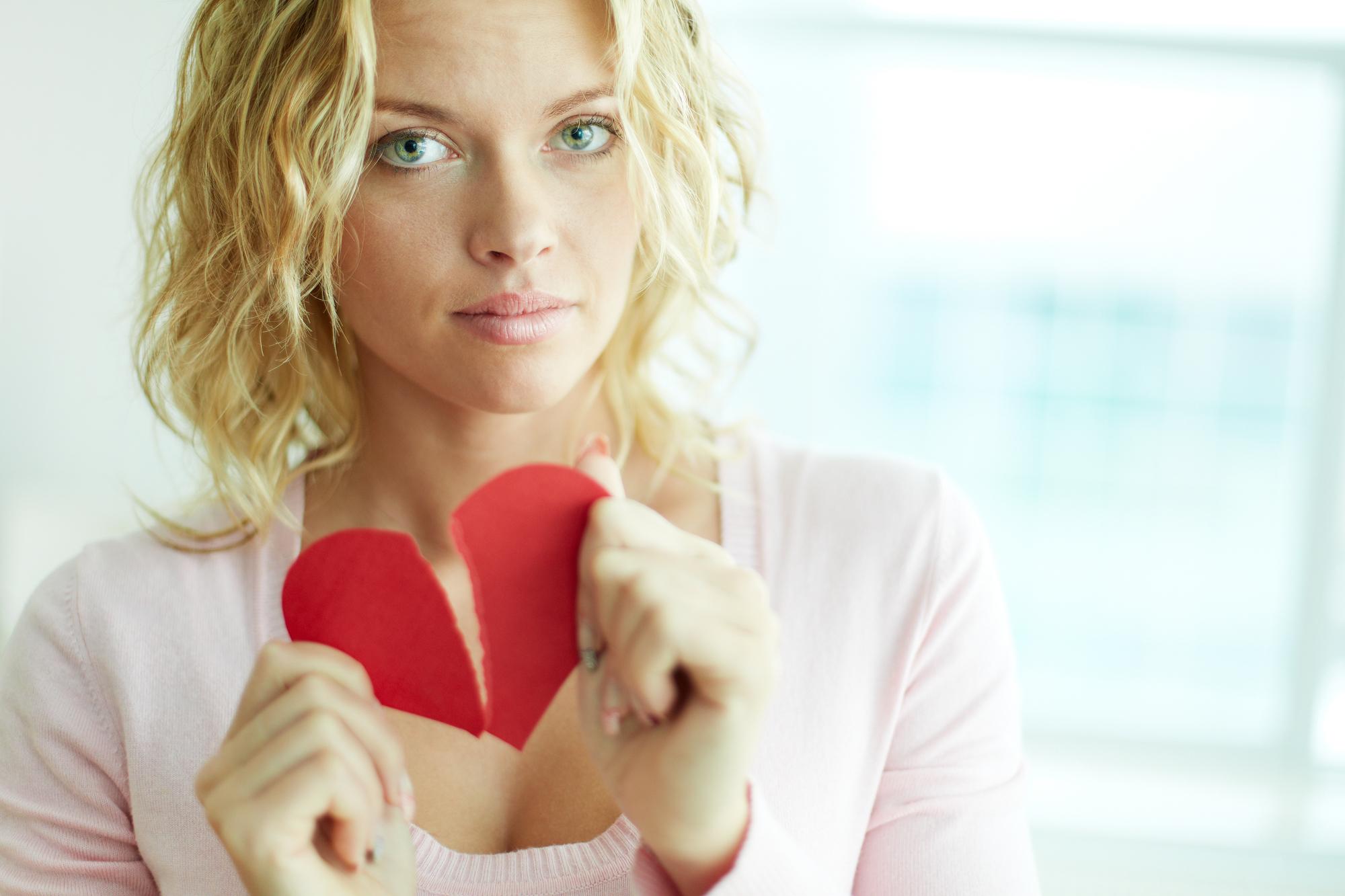 Как восстановиться после разрыва отношений?