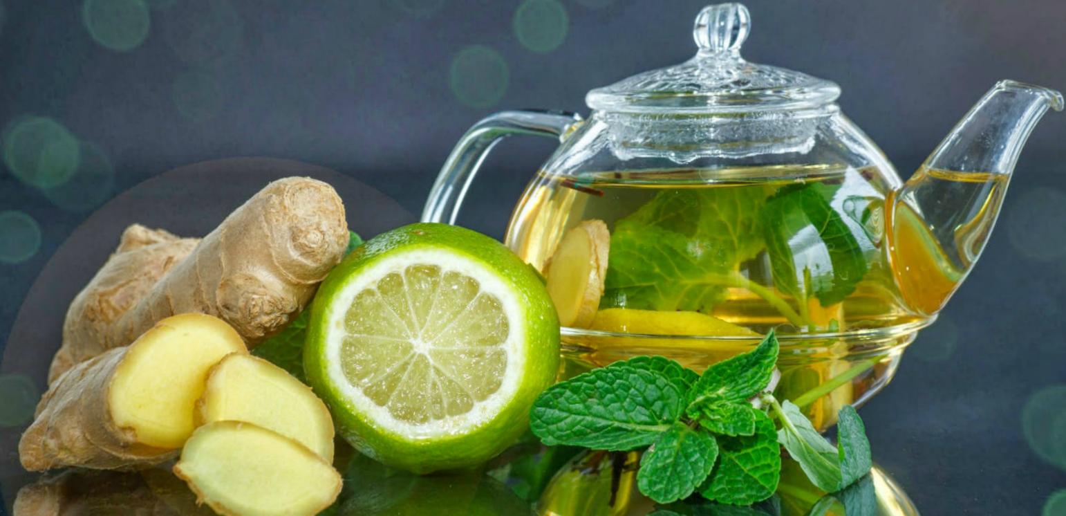 Вода Сасси для похудения: как приготовить и употреблять