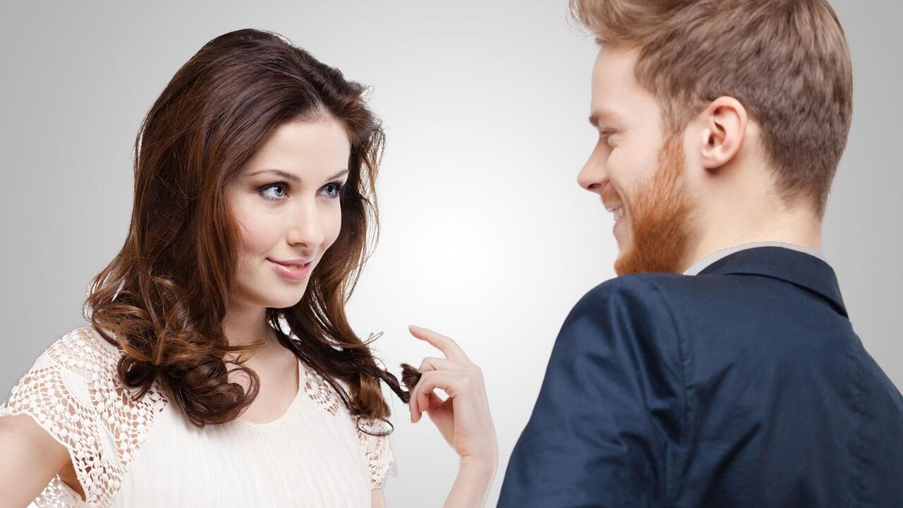 Женщины высмеяли устаревший стереотип о соблазнении мужчин