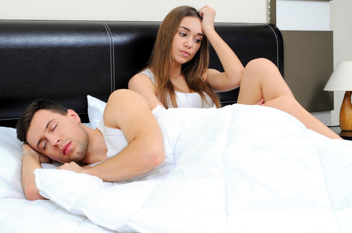 Почему молодежь перестает заниматься сексом?