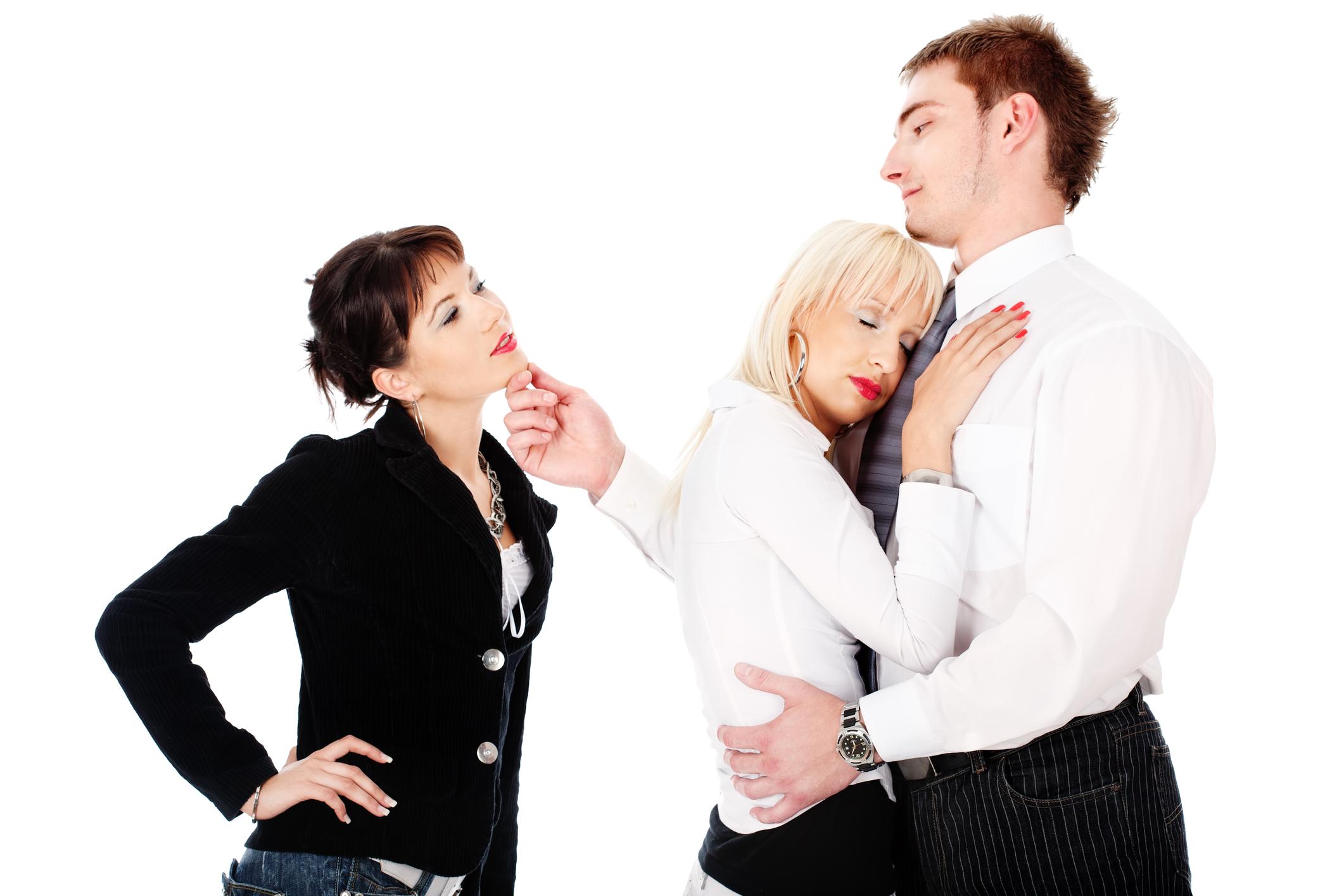Почему одних любят, а на других женятся