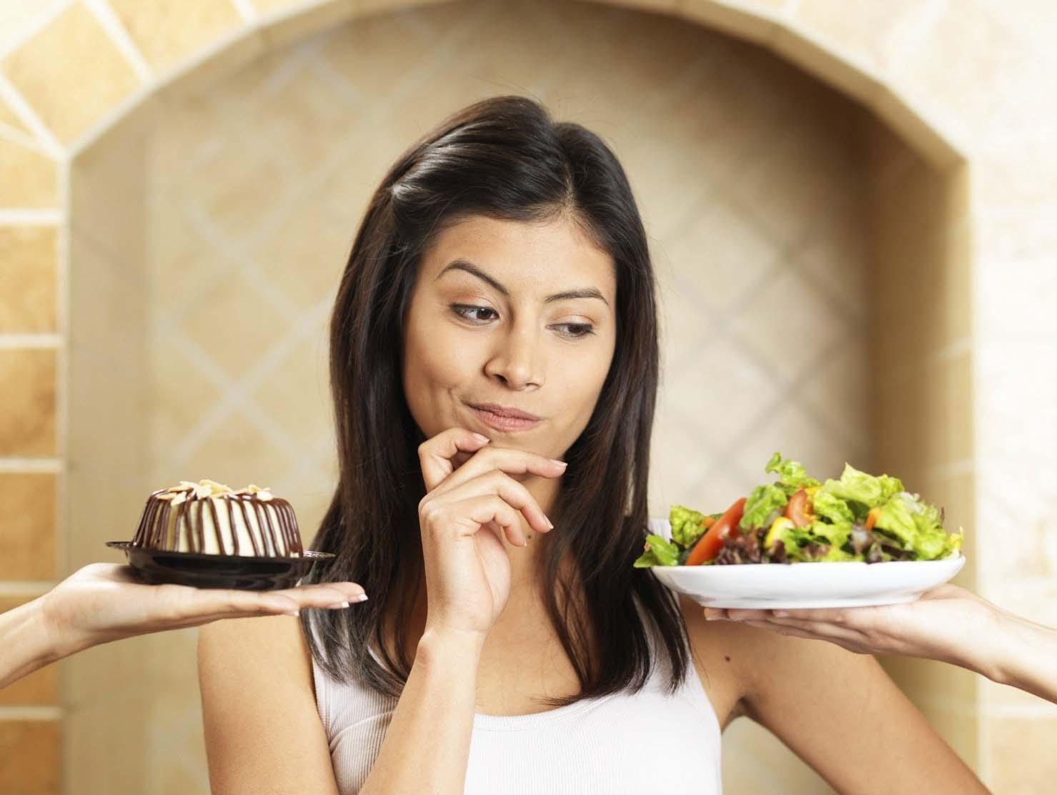3 простых шага, чтобы отказаться от употребления сахара и похудеть