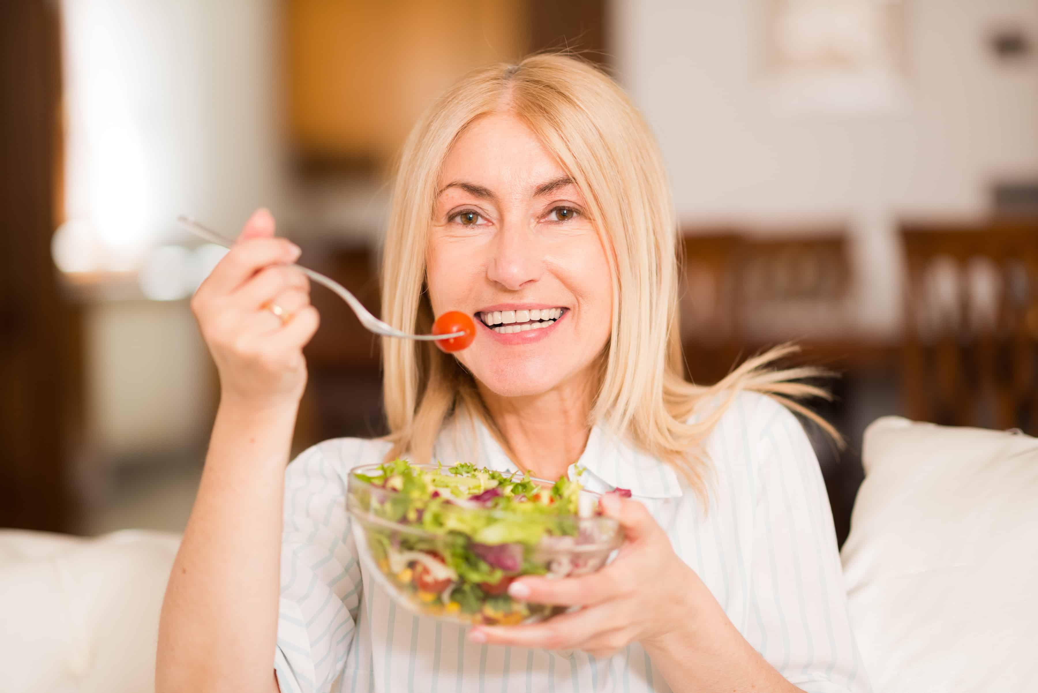 Как похудеть при климаксе и навсегда сохранить идеальный вес?