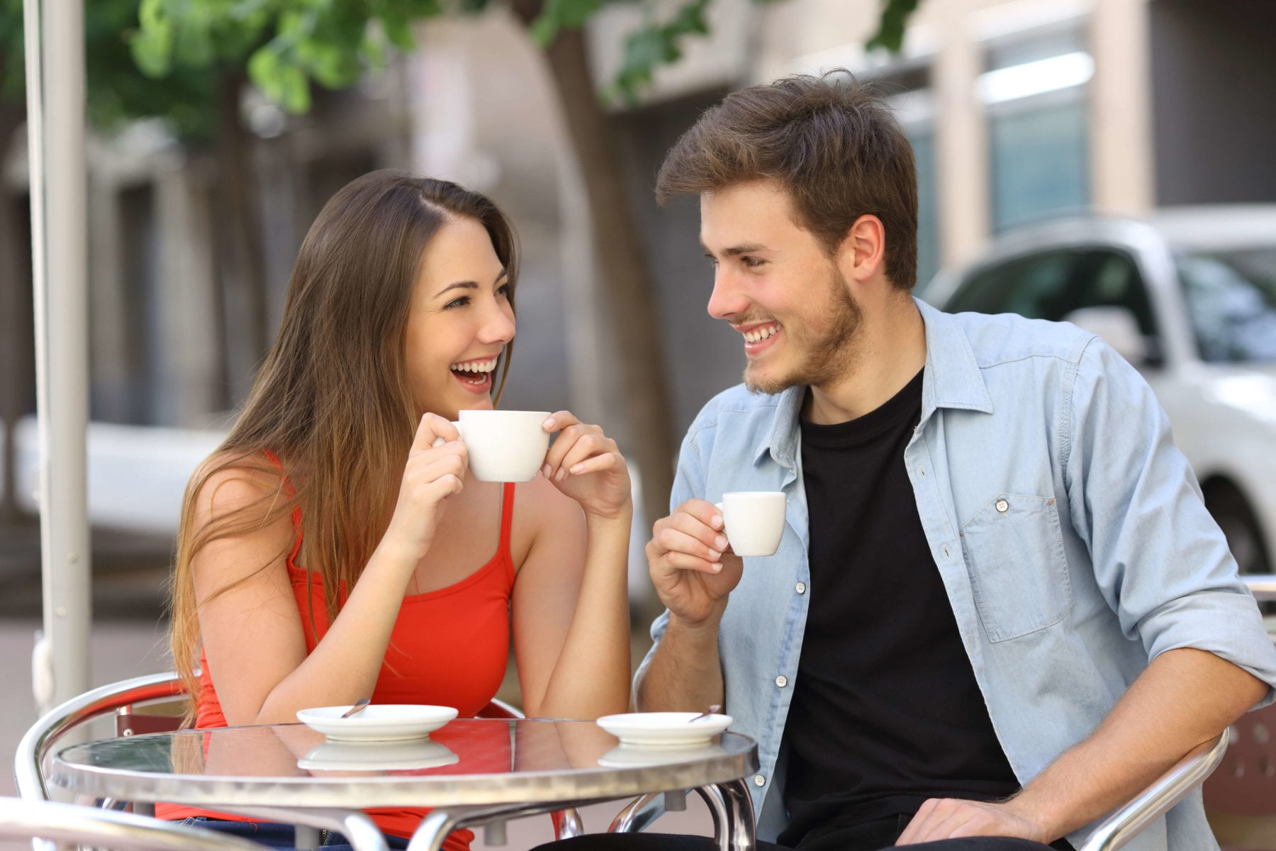 What is courtship dating all about