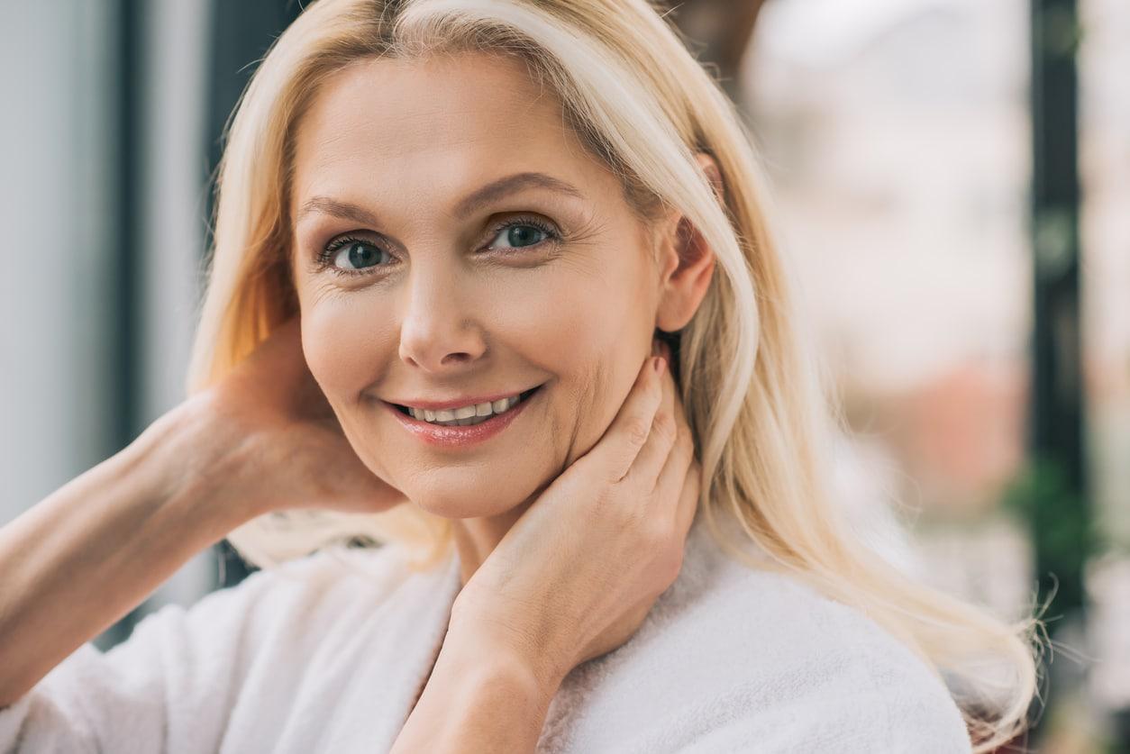 Как женщине сохранить молодость после 40 лет