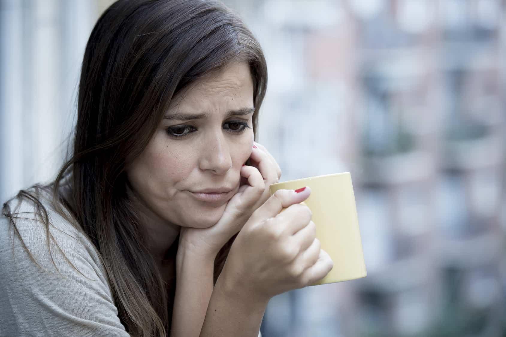 Кризис среднего возраста у женщин — советы психолога