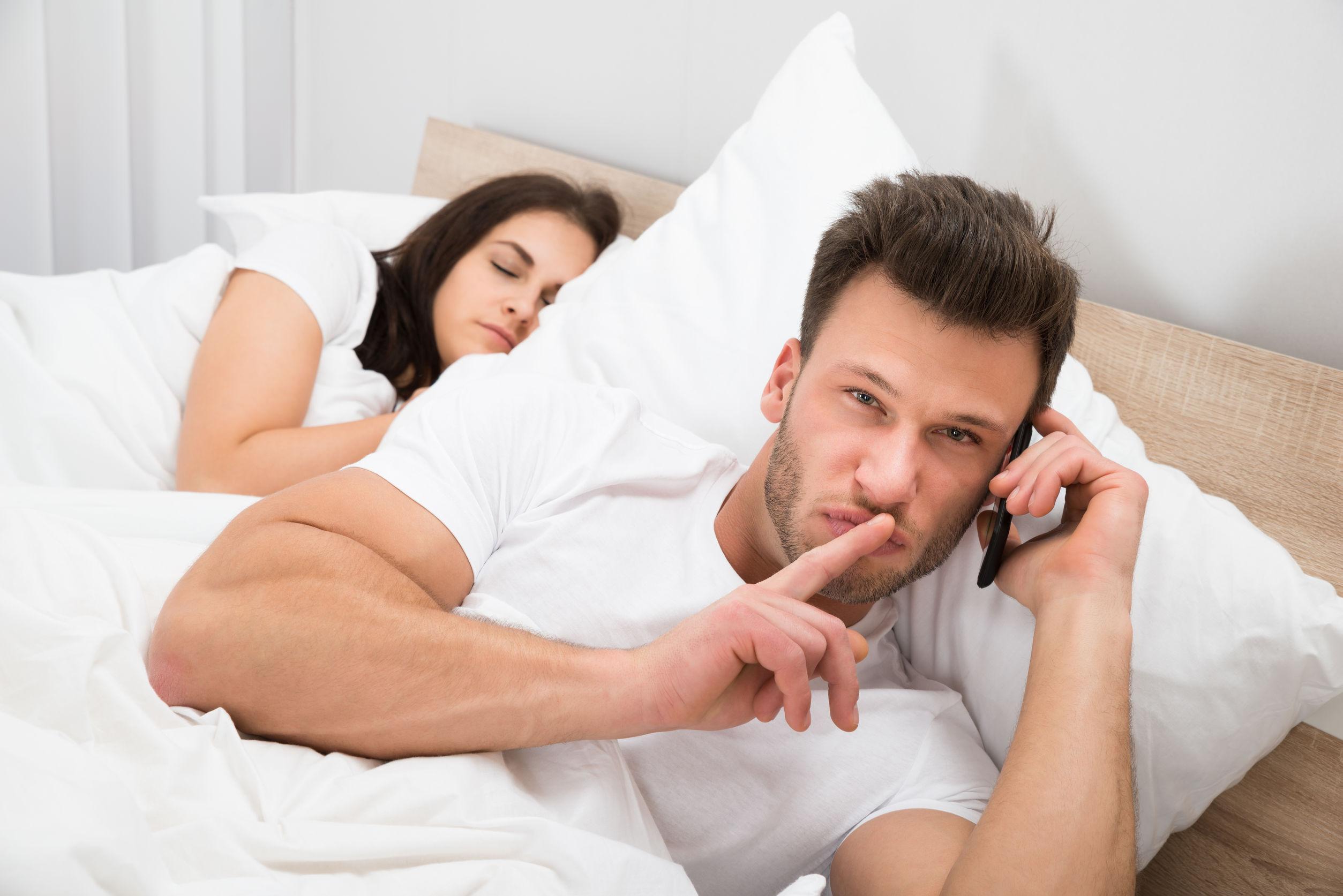 Почему мужчины не хотят серьезных отношений?