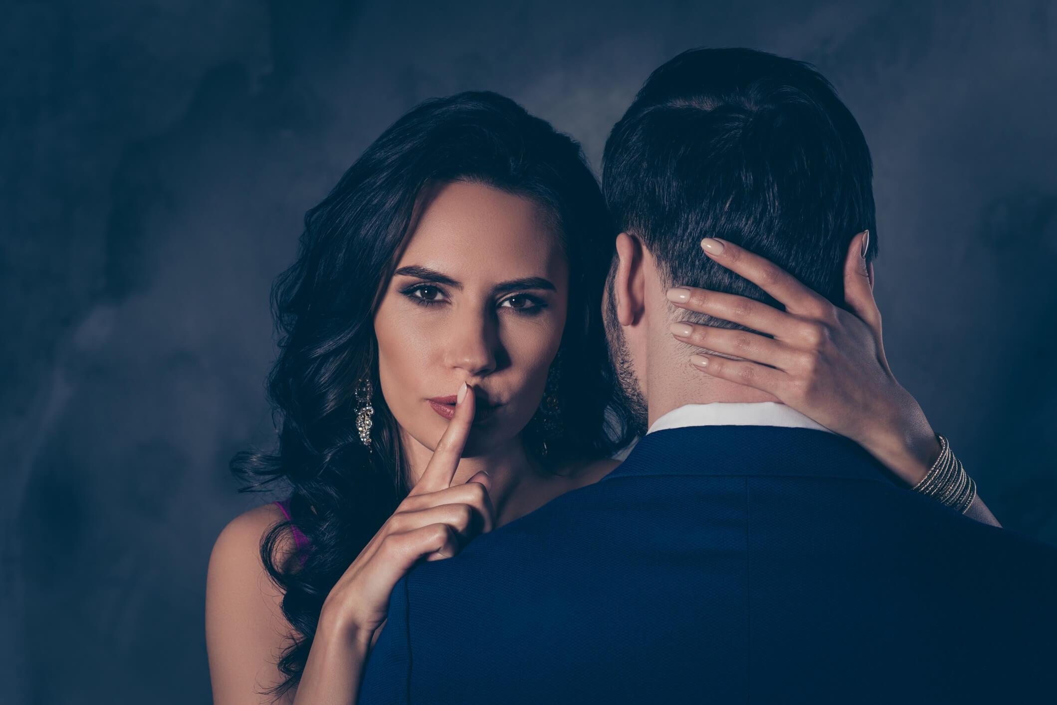 5 вещей, которые должна помнить любовница женатого мужчины