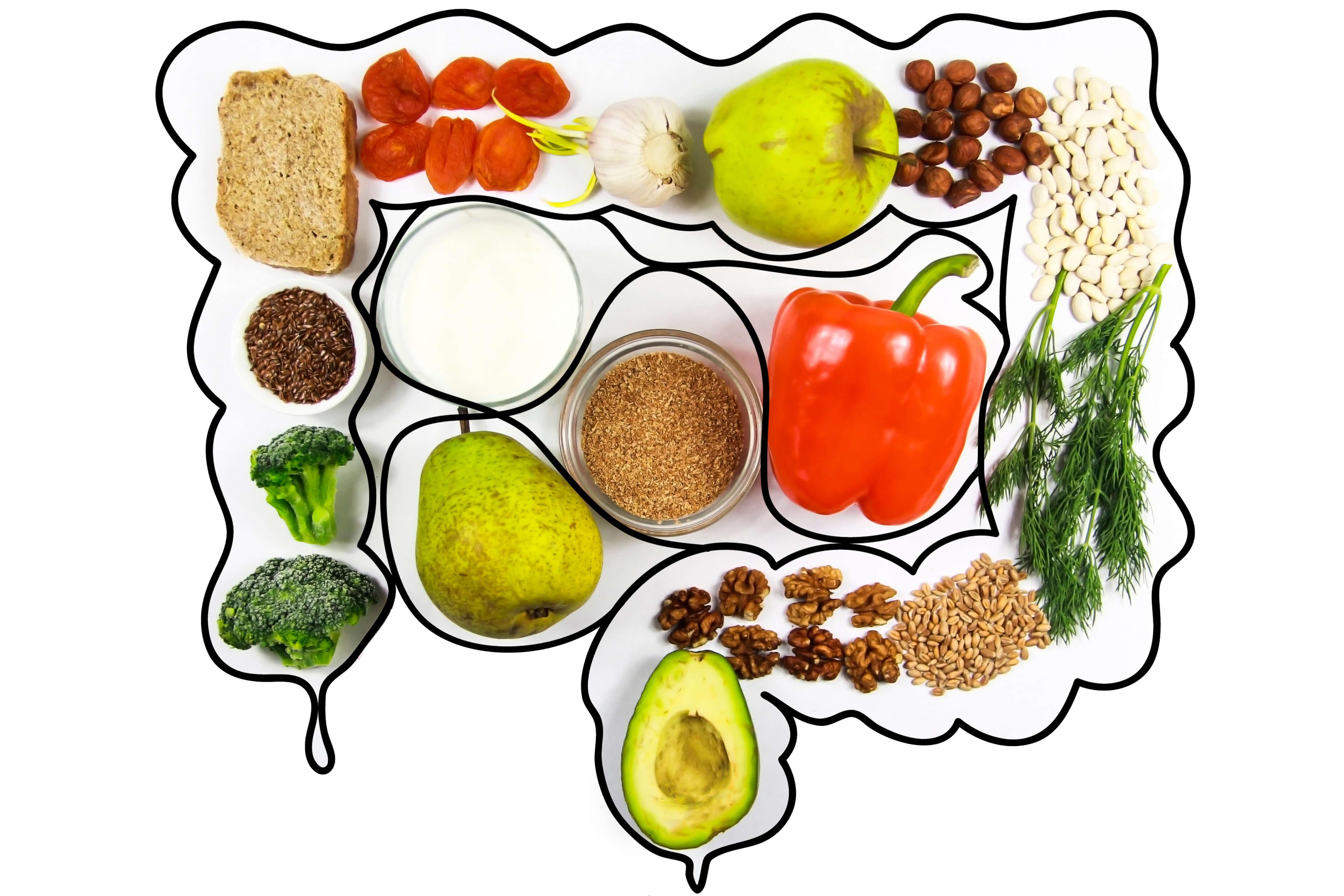 Как улучшить пищеварение после праздников?