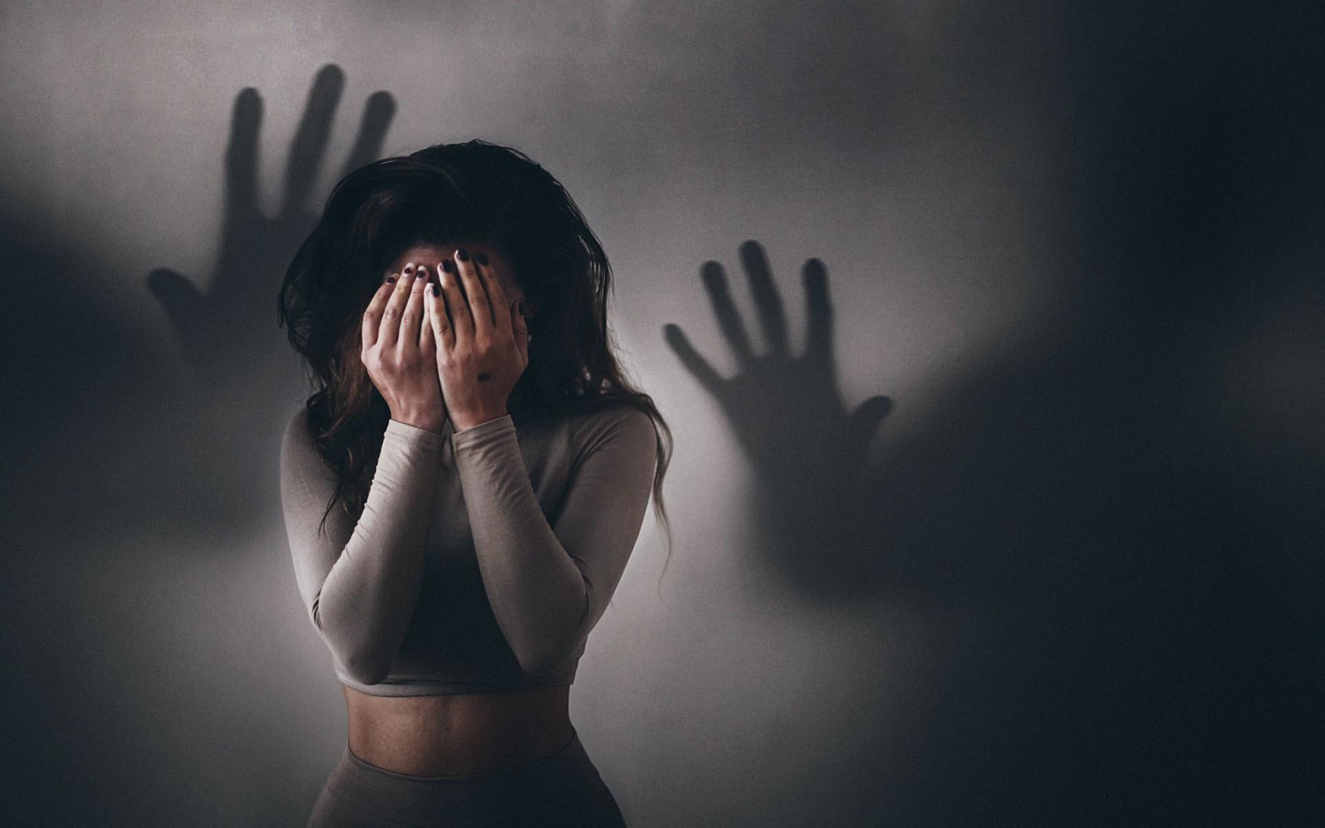 Наши страхи мешают нам жить?