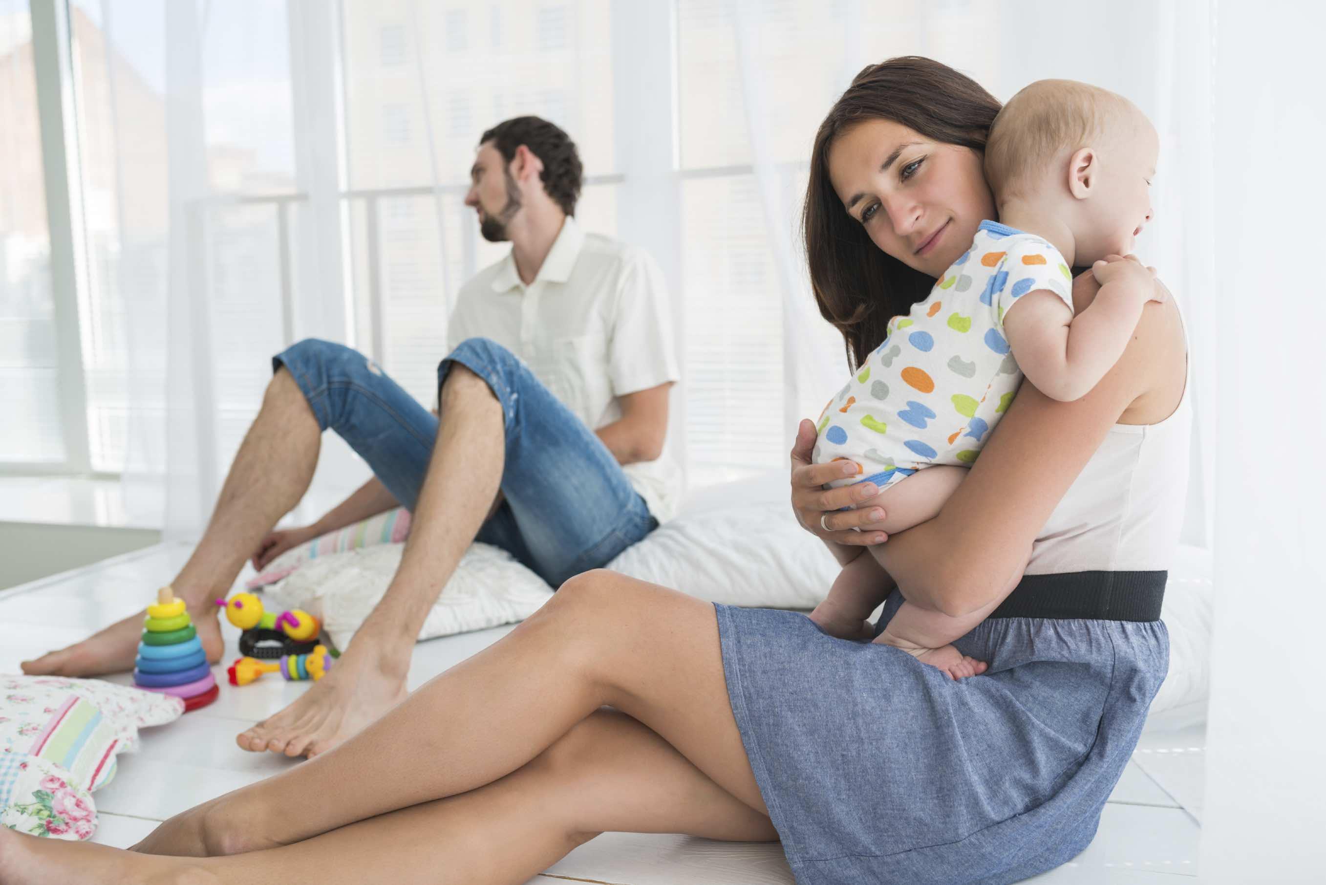 Кризис семейных отношений: опасные симптомы и как их преодолеть?