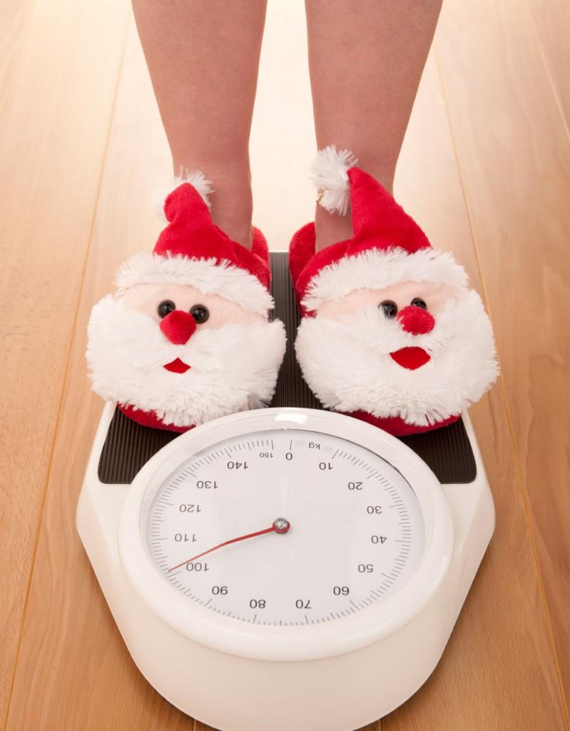 Как похудеть к Новому году – быстро, правильно или два в одном?