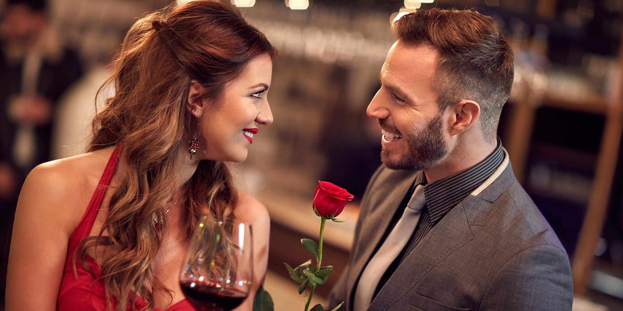 Что мужчин привлекает в женщинах?