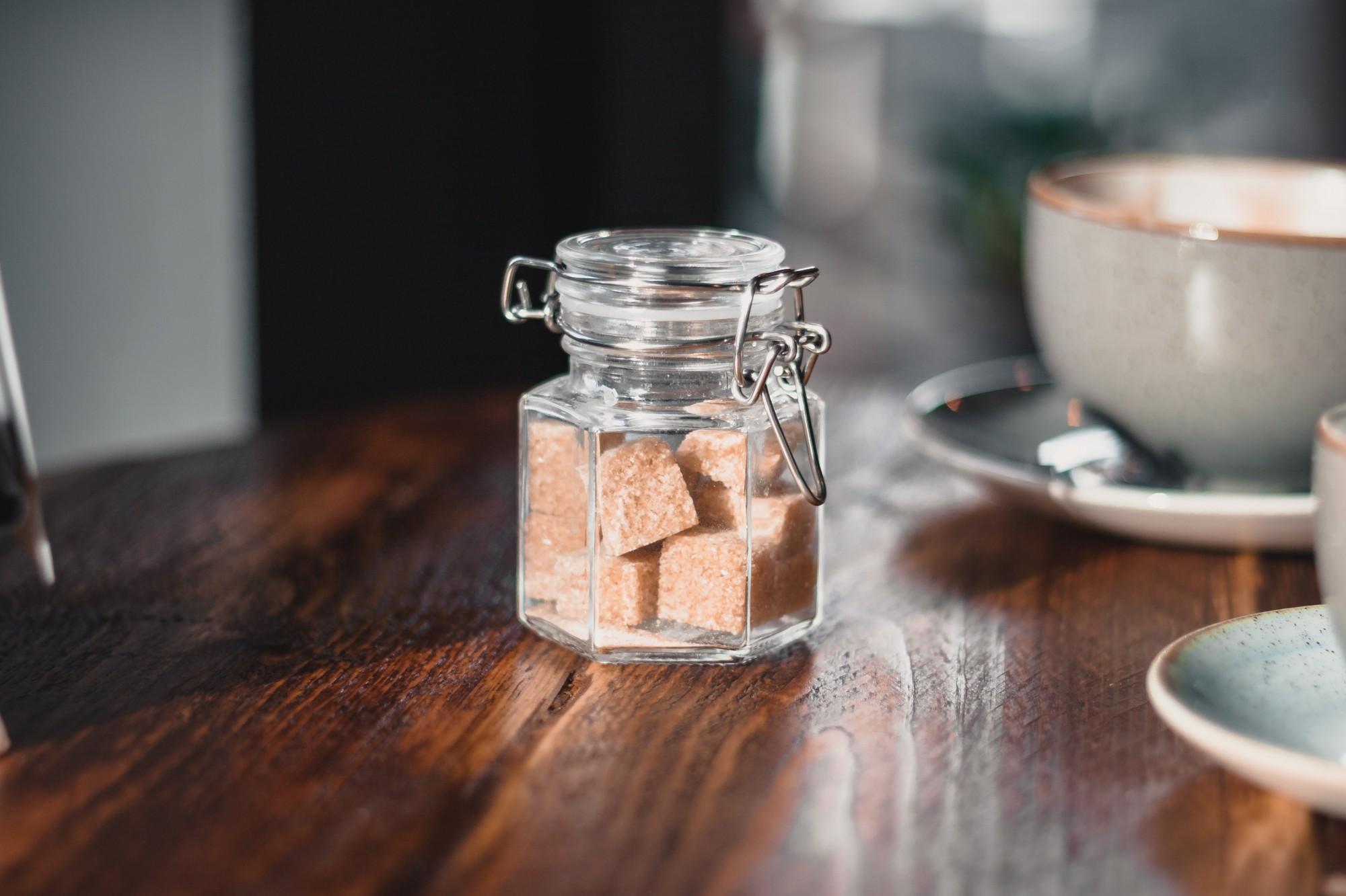 Мифы о сахаре, в которые пора перестать верить