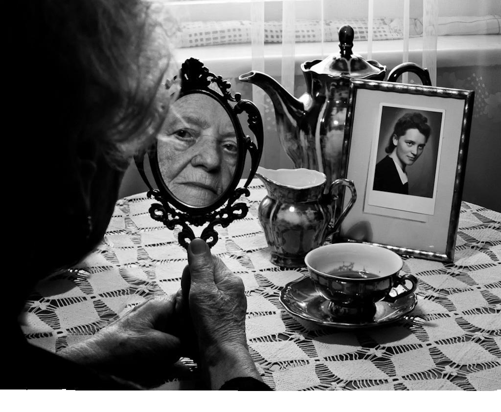 Мистическая история: как рухнуло счастье моей бабушки