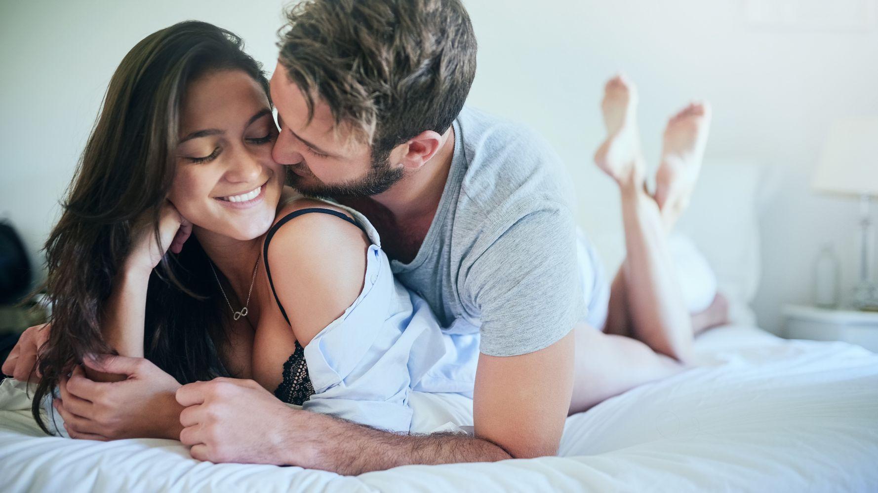 Лживые фразы, используемые мужчинами, чтобы затащить девушку в постель