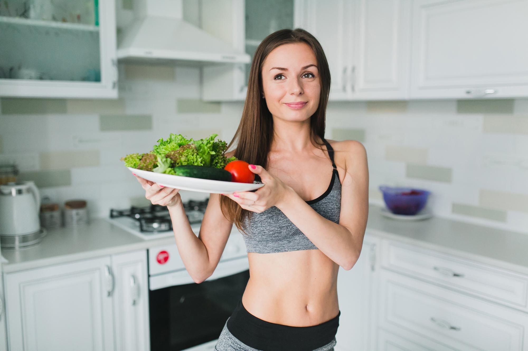 Советы девушкам похудении