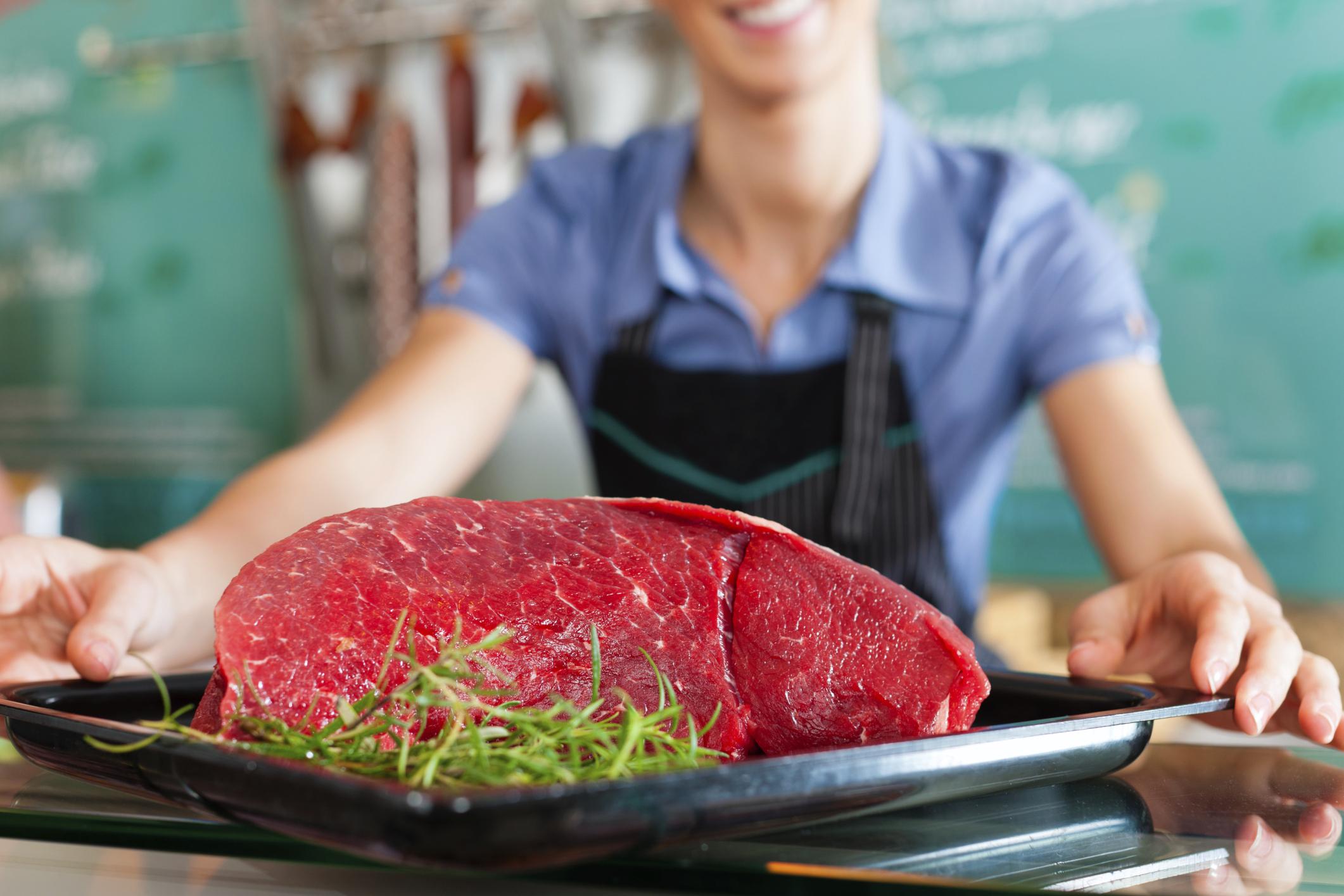 Учёные предупредили об опасности белковых диет