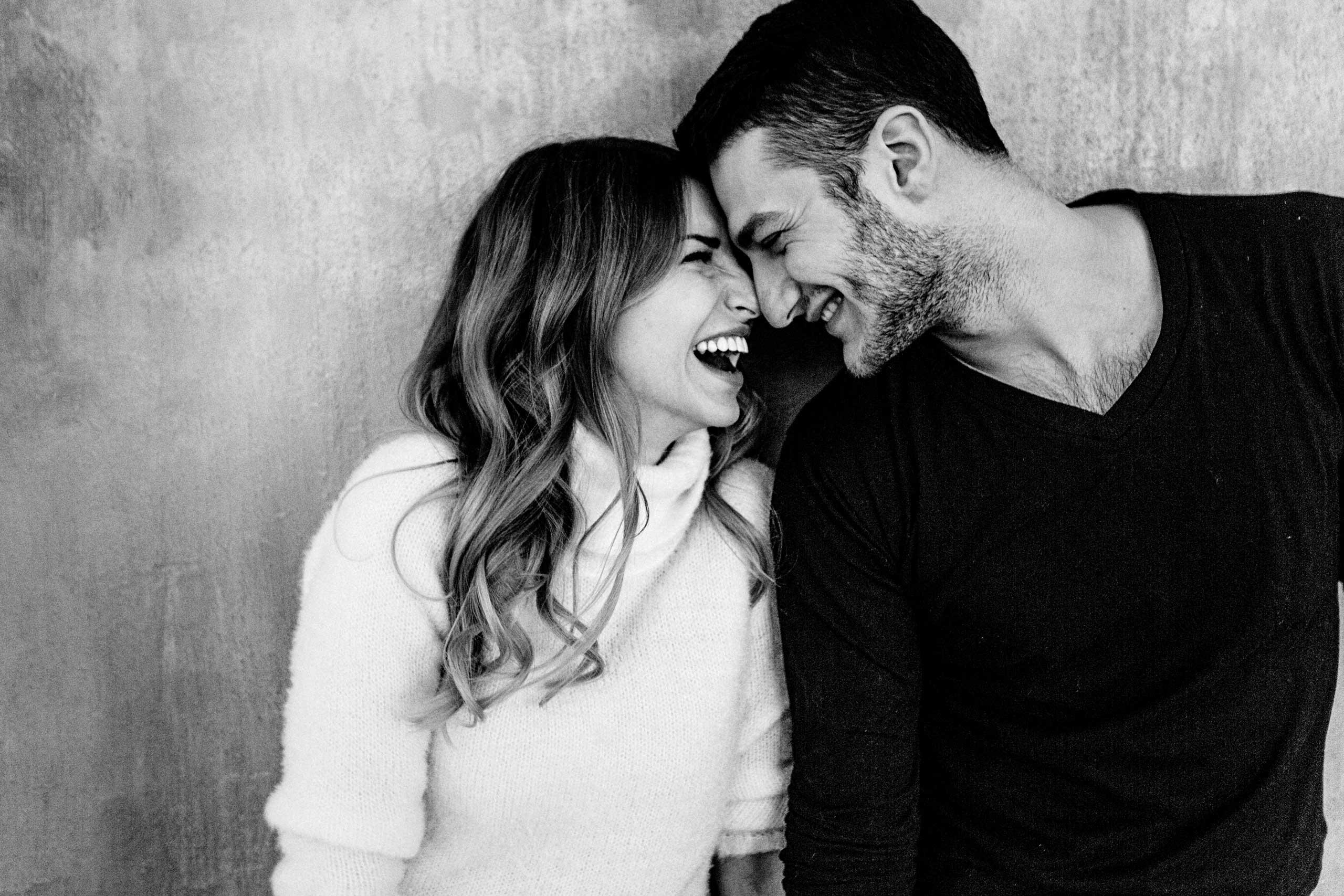 Что нужно мужчине от женщины в отношениях?