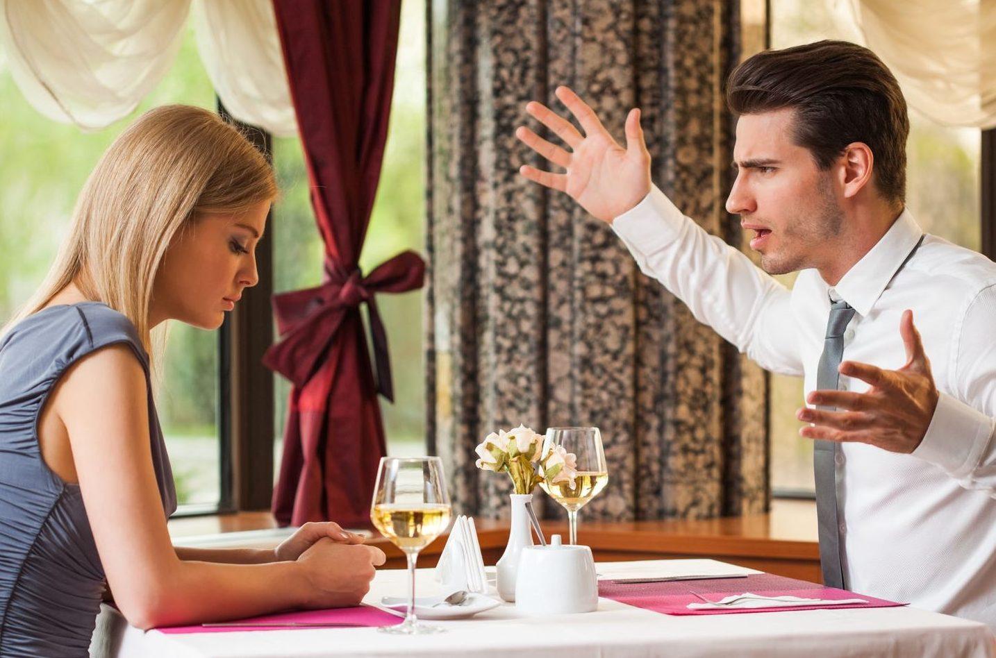 Пять мужских привычек, которые раздражают женщин