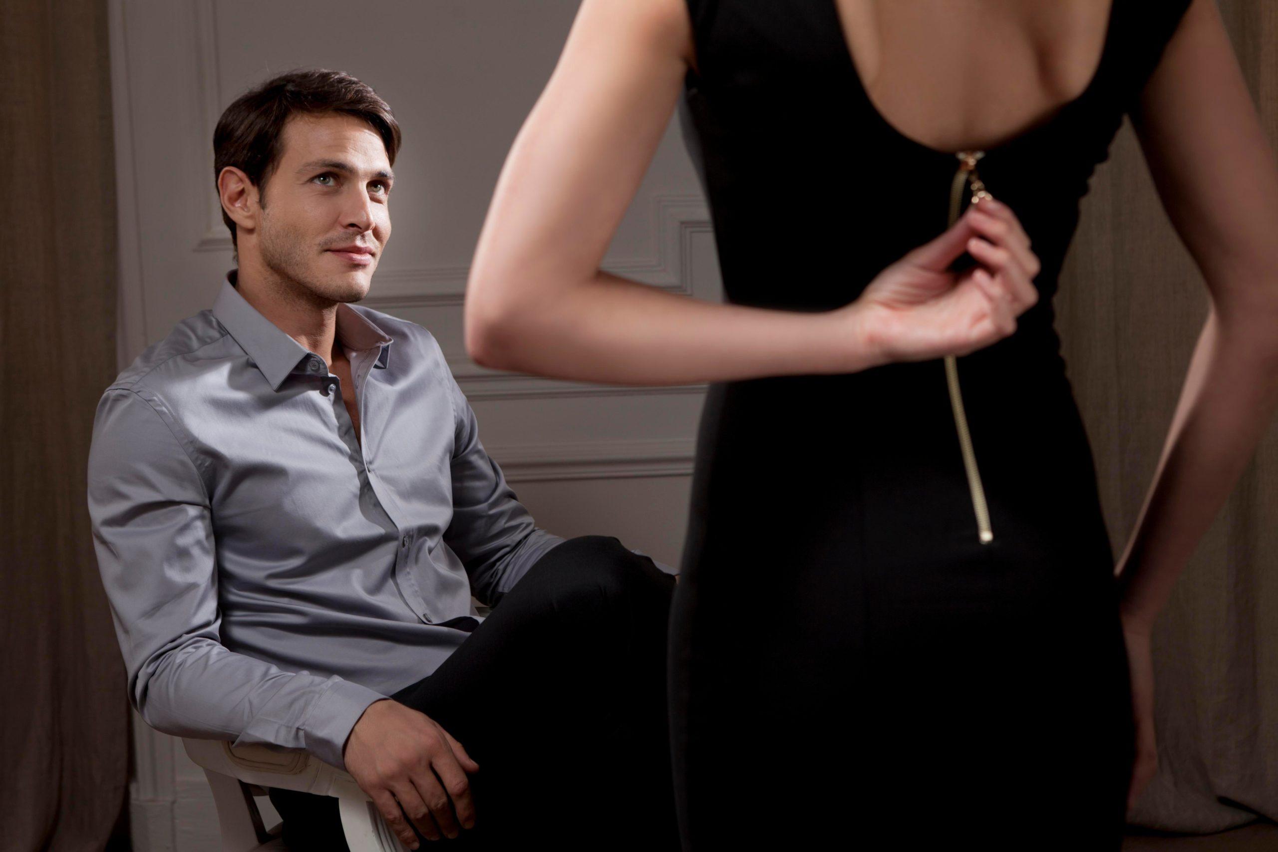 6 «стыдных» секретов, которые скрывают мужчины