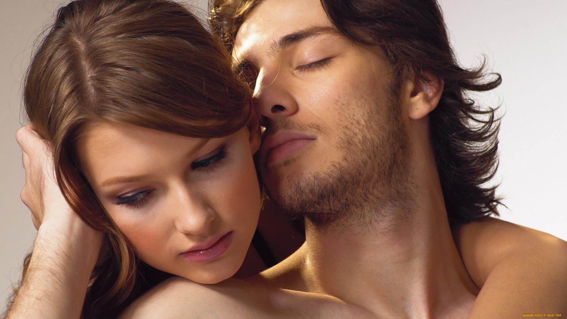 Как наличие мужчины влияет на женскую красоту?
